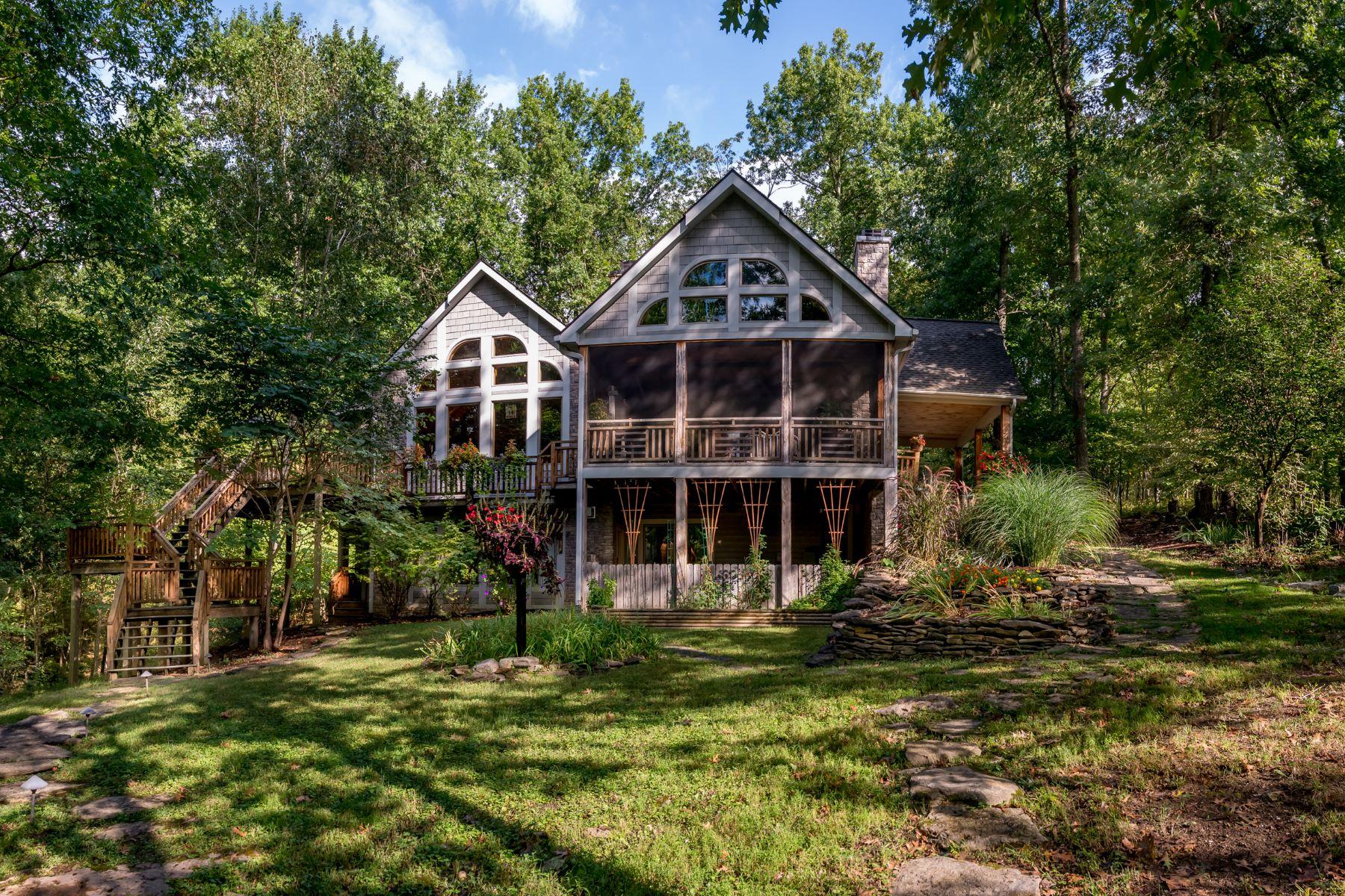 Single Family Home for Sale at 152 N. Deerlake Path 152 N. Deerlake Path Sadieville, Kentucky 40370 United States
