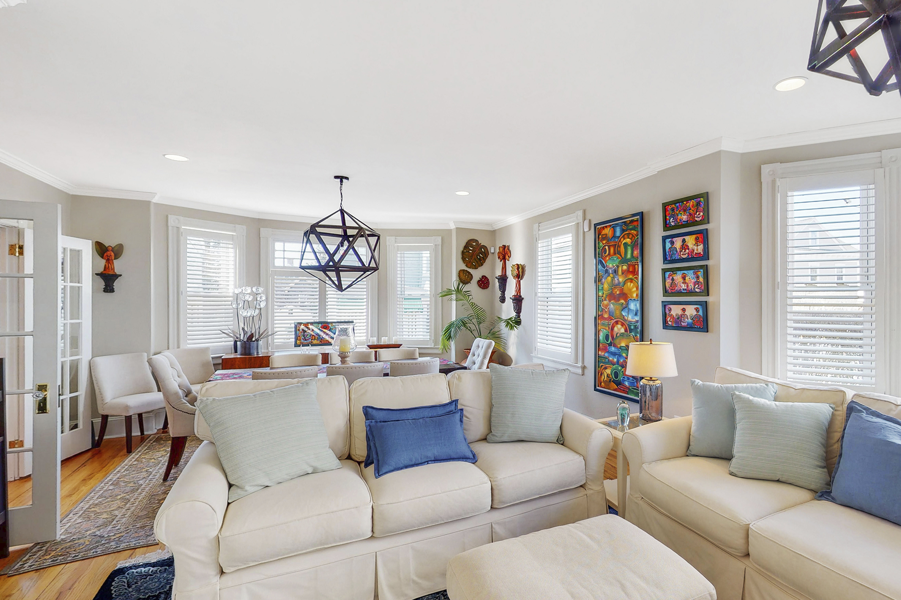 Additional photo for property listing at Classic Cottage 8 Elliott Place Newport, Rhode Island 02840 United States