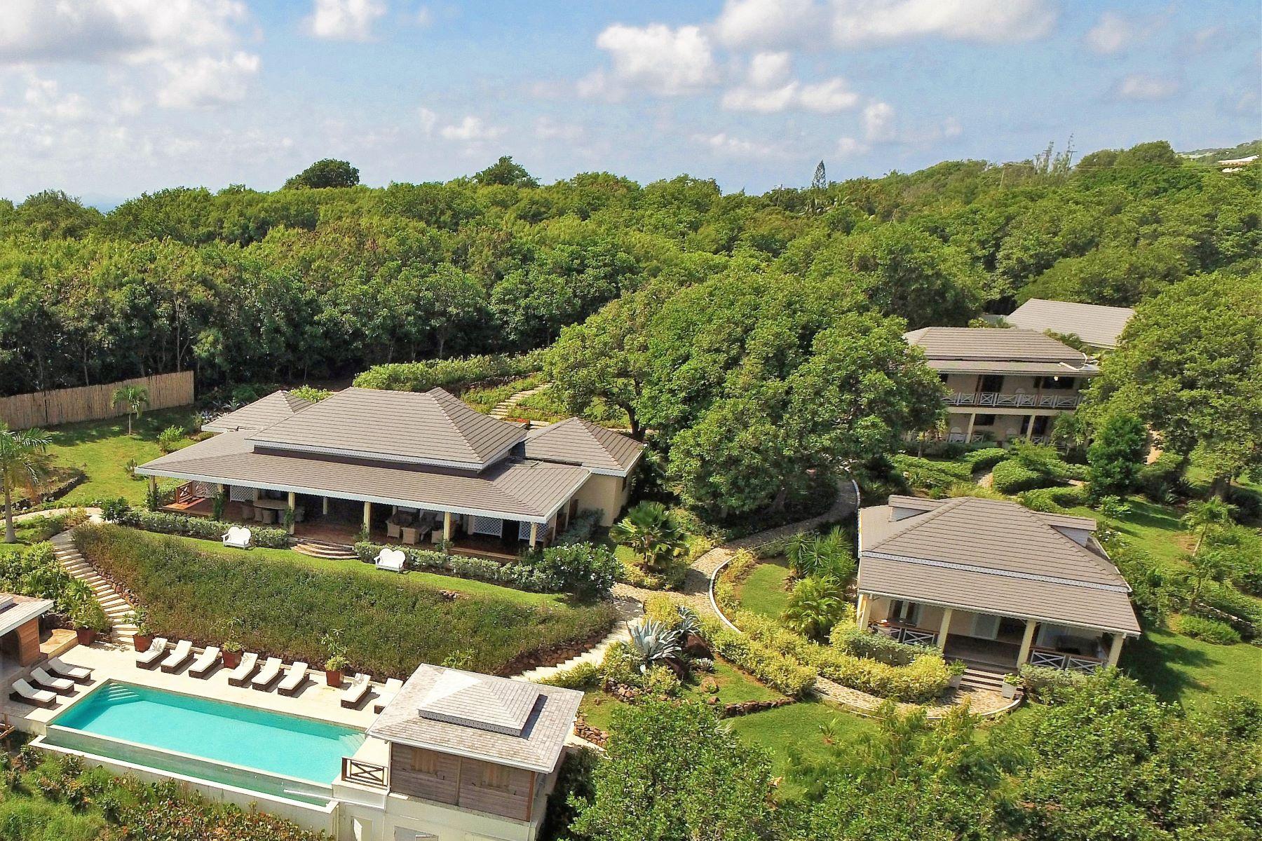 多户住宅 为 销售 在 Hope Bay Estate Bequia, Saint Vincent And The Grenadines