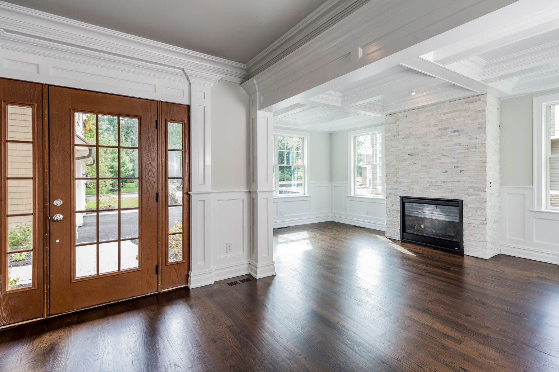 Additional photo for property listing at Exceptionally Crafted New Home in Riverside 536 Prospect Avenue, Princeton, New Jersey 08540 United States