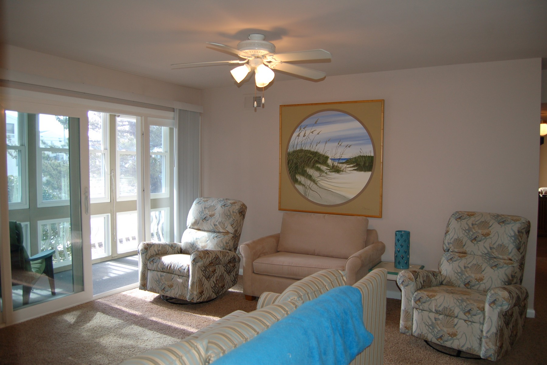 Additional photo for property listing at Oceanaire Condo 4460 West Avenue 1st Floor C17 Ocean City, New Jersey 08226 United States