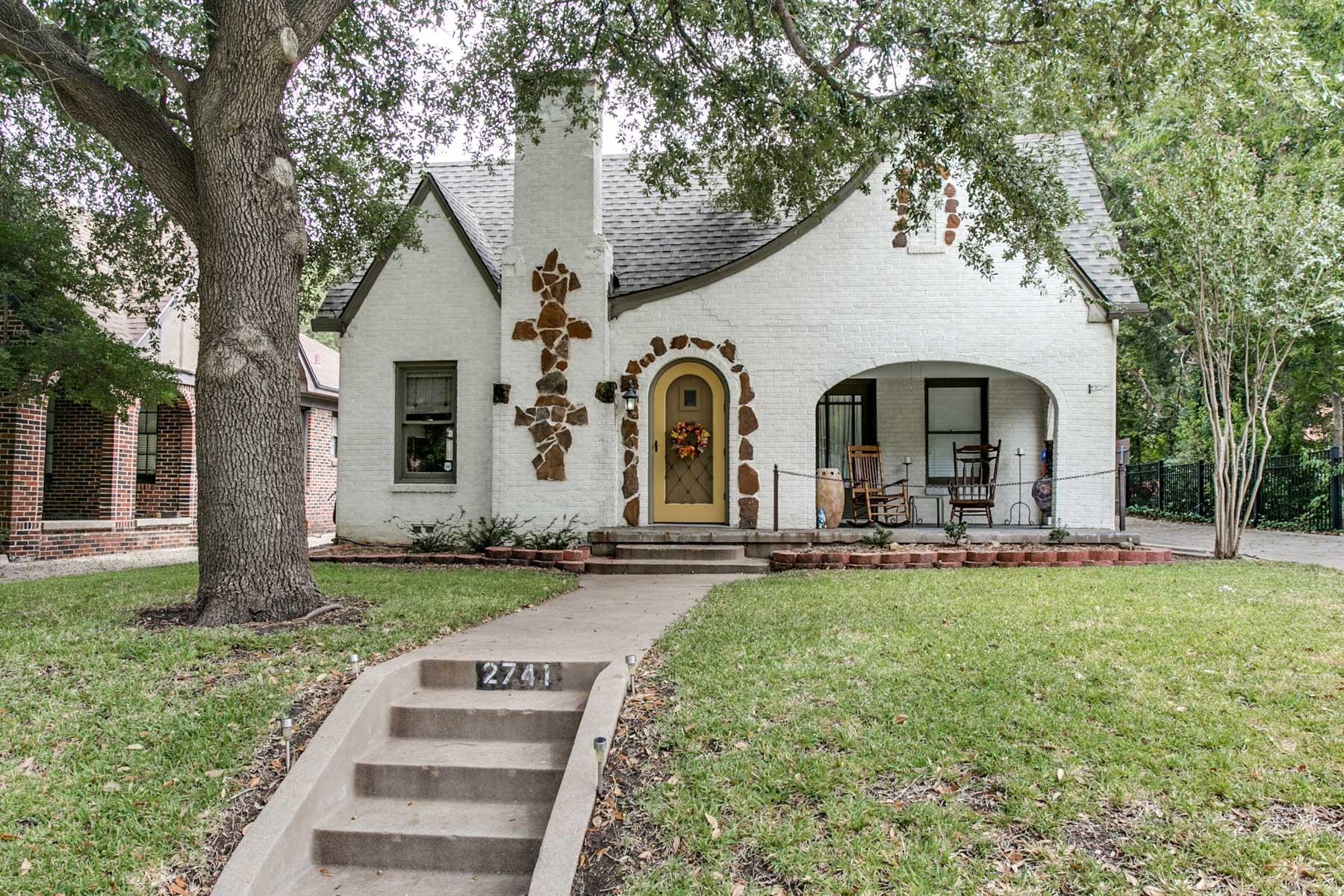 Propriété à vendre Fort Worth