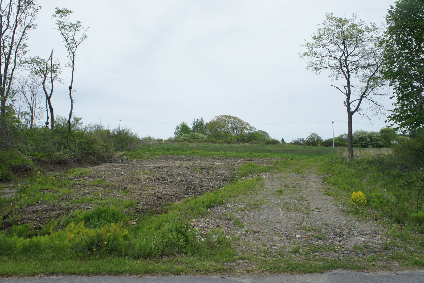 Land for Sale at Lot 14 Hawthorne Drive Rockport, Maine, 04856 United States