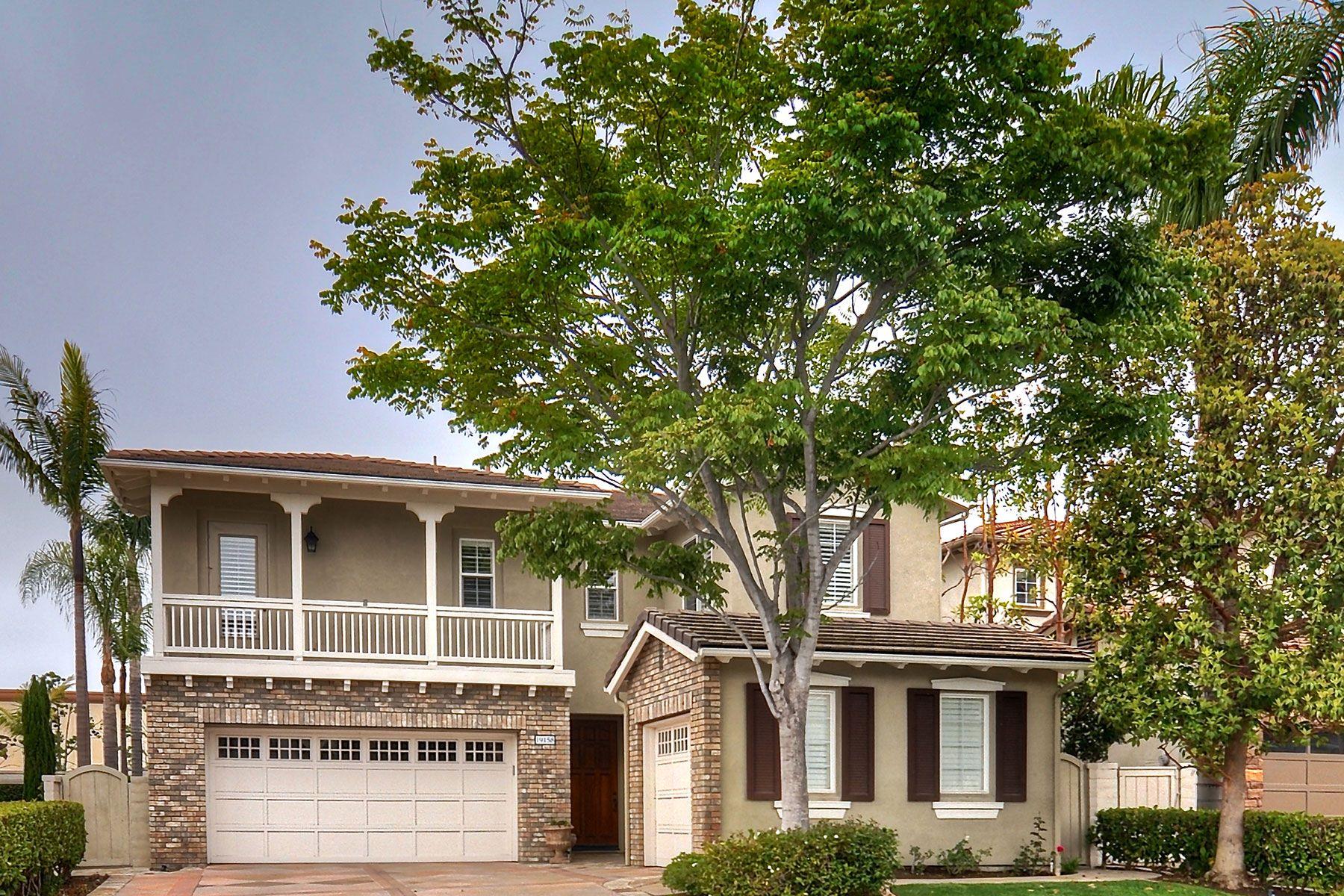 단독 가정 주택 용 매매 에 19158 Chandon Huntington Beach, 캘리포니아, 92648 미국
