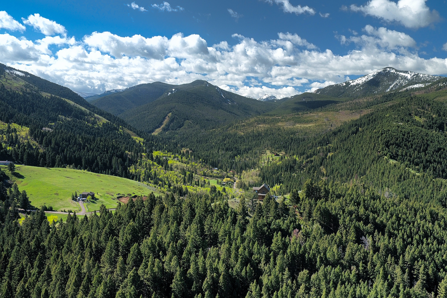 Land for Sale at TBD Silvertip Trail Bozeman, Montana 59715 United States