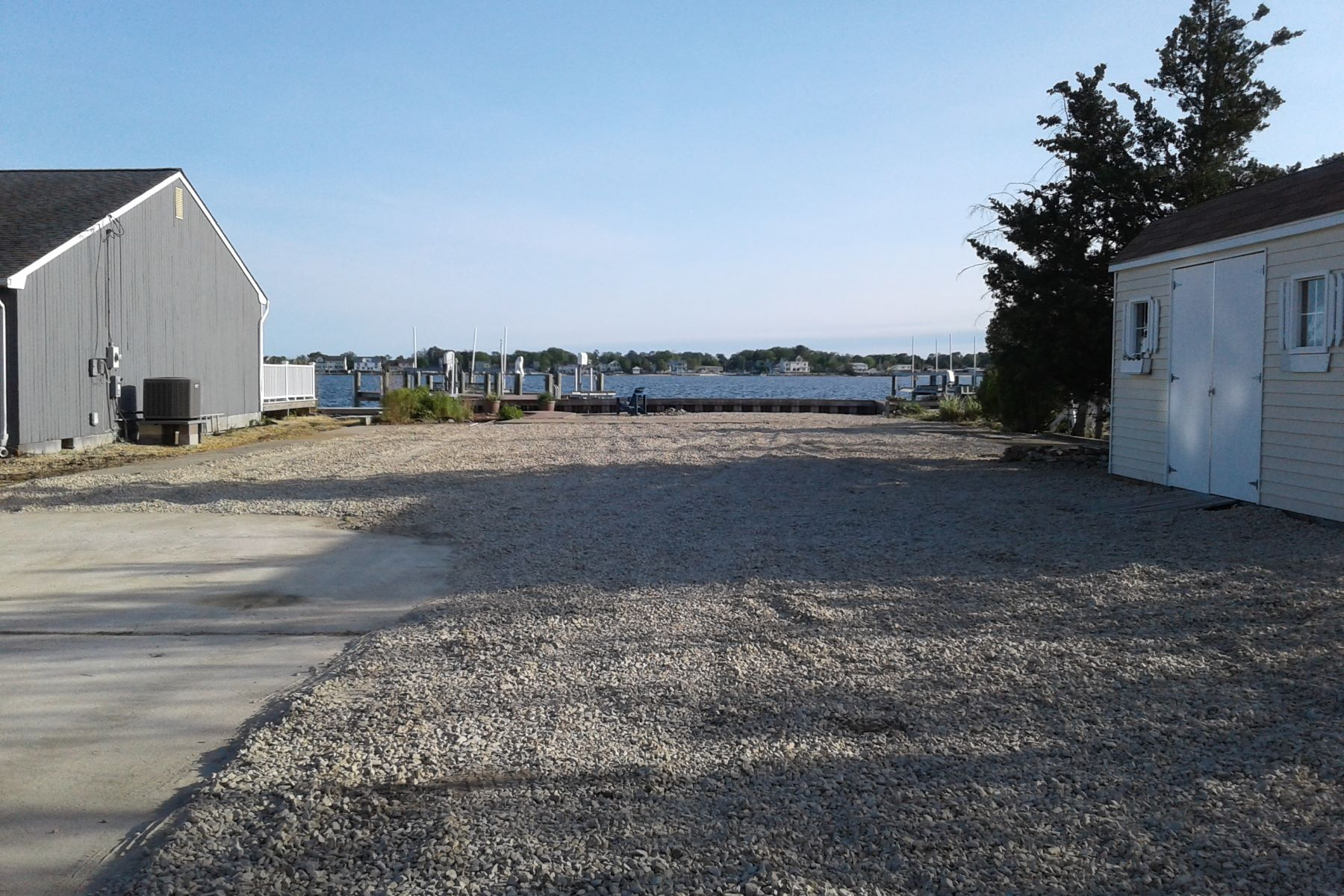 Additional photo for property listing at Water Front Lot in Cherry Quay 36 Captains Drive Brick, New Jersey 08723 United States