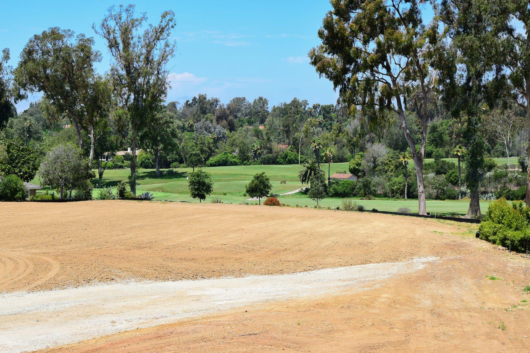 Terreno por un Venta en 6380 Paseo Delicias Rancho Santa Fe, California 92067 Estados Unidos