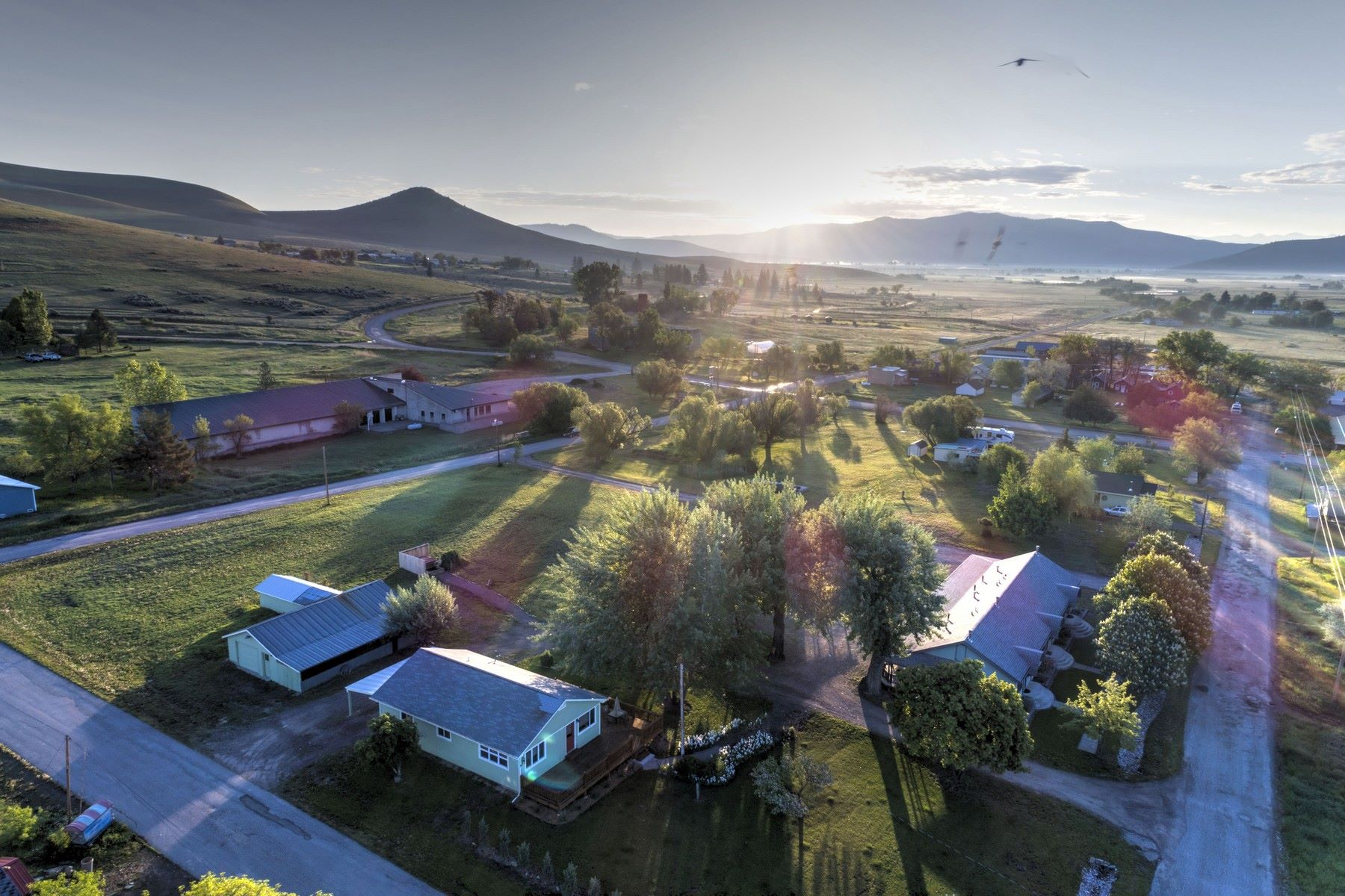 Multi-Family Homes for Sale at 210 3rd Avenue North Hot Springs, Montana 59845 United States