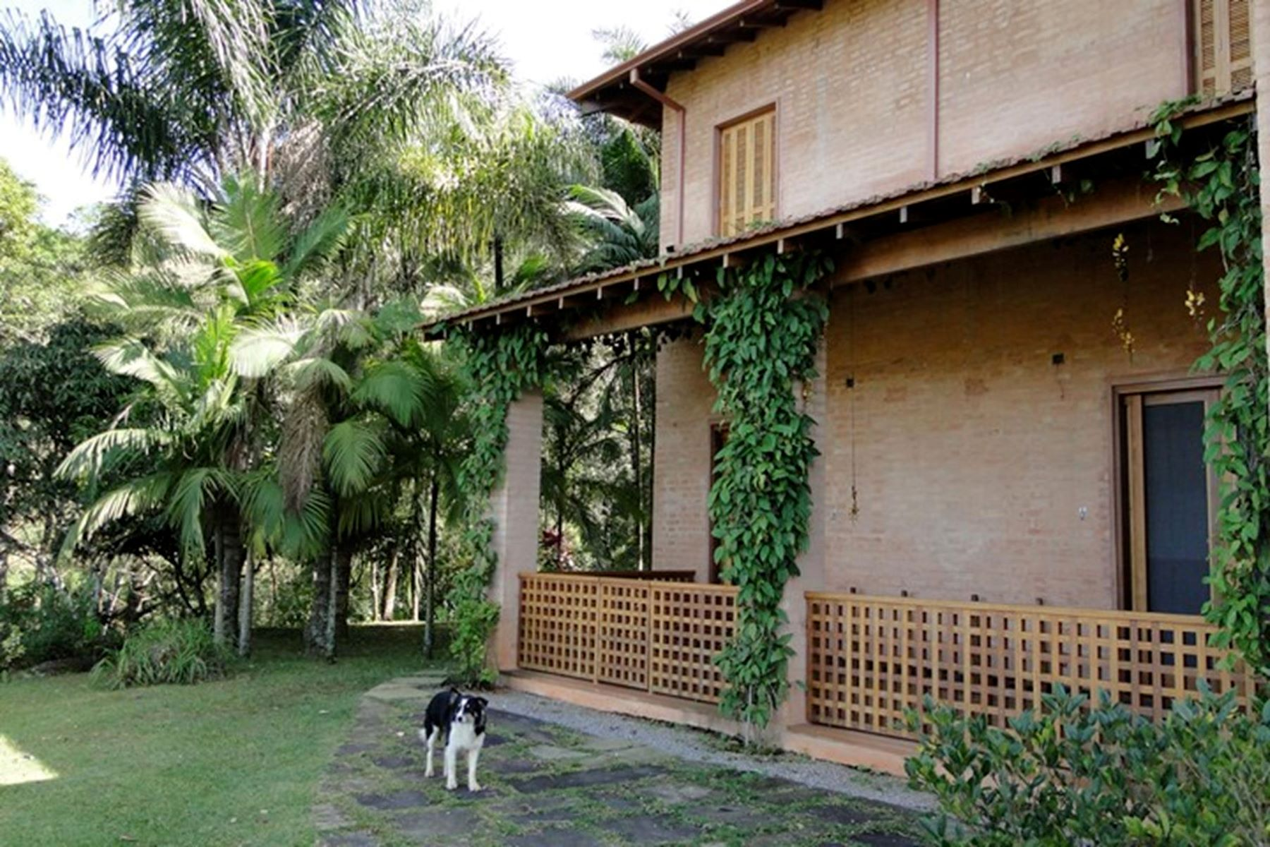 Single Family Home for Sale at Country Castle Estrada Santa Barbara Other Sao Paulo, Sao Paulo, 12249-000 Brazil