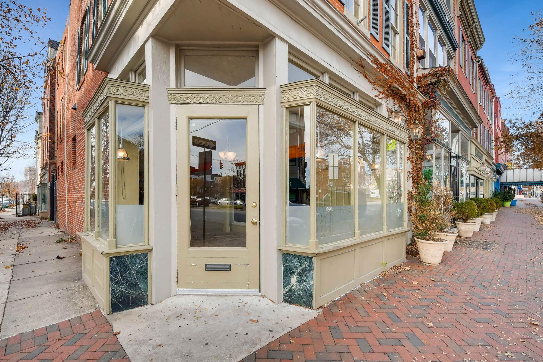 Herenhuis voor Verkoop een t 330 Broadway South 330 Broadway South Baltimore, Maryland 21231 Verenigde Staten