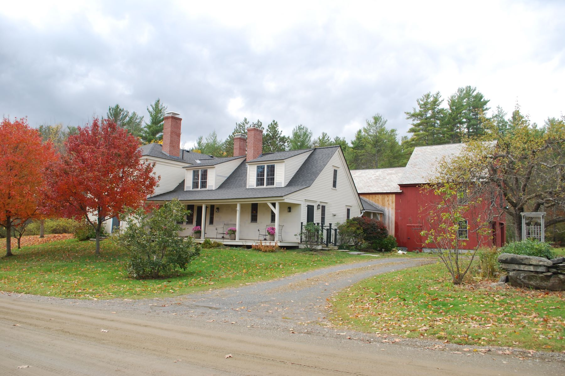 Single Family Homes for Active at 218 Homestead Road, Alstead 218 Homestead Rd Alstead, New Hampshire 03602 United States