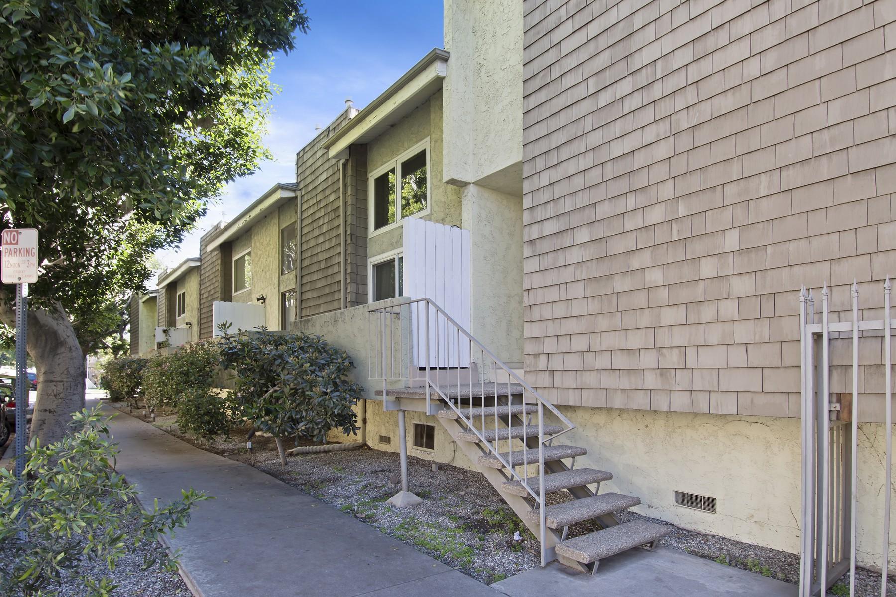 Nhà phố vì Bán tại 1605 Armacost Ave #113 Los Angeles, California, 90025 Hoa Kỳ