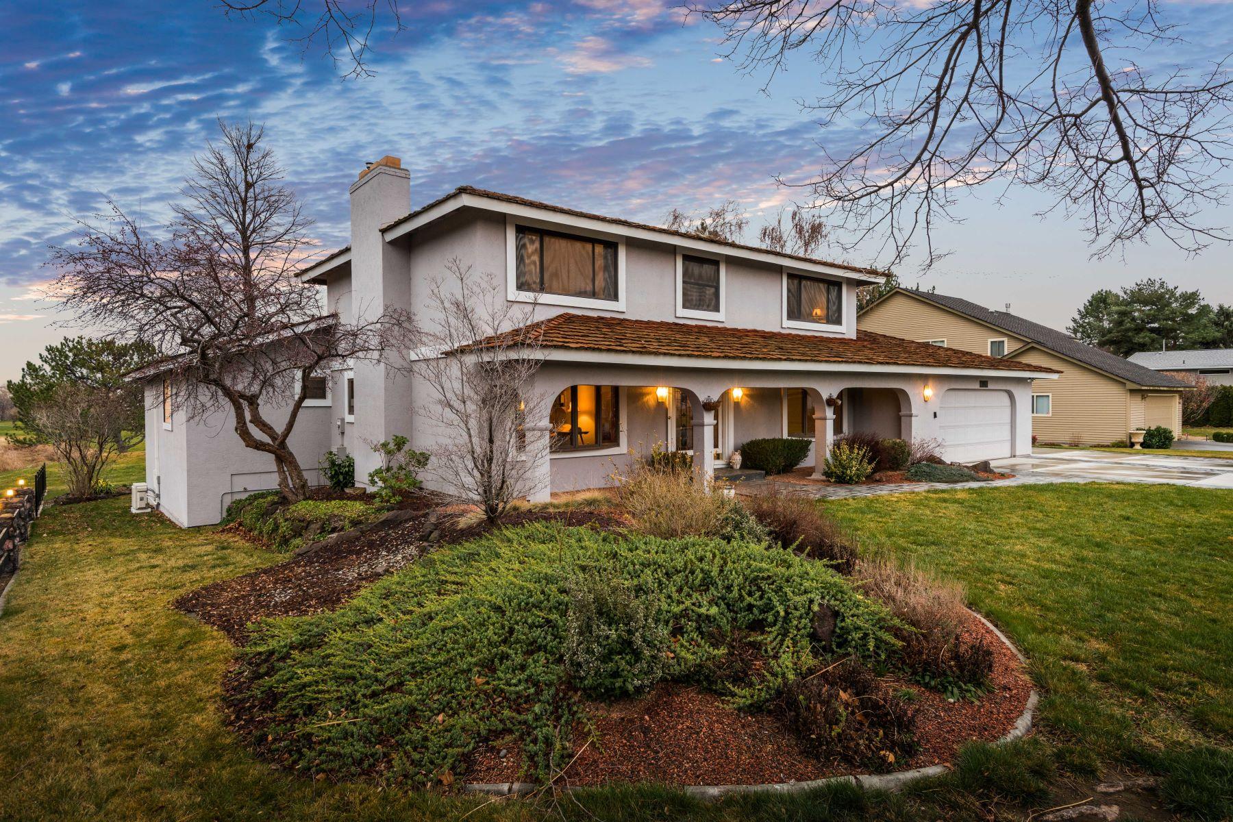 独户住宅 为 销售 在 Situated on the 2nd Green of the Meadow Springs Golf Course 1962 Sheridan Place Richland, 华盛顿州 99352 美国