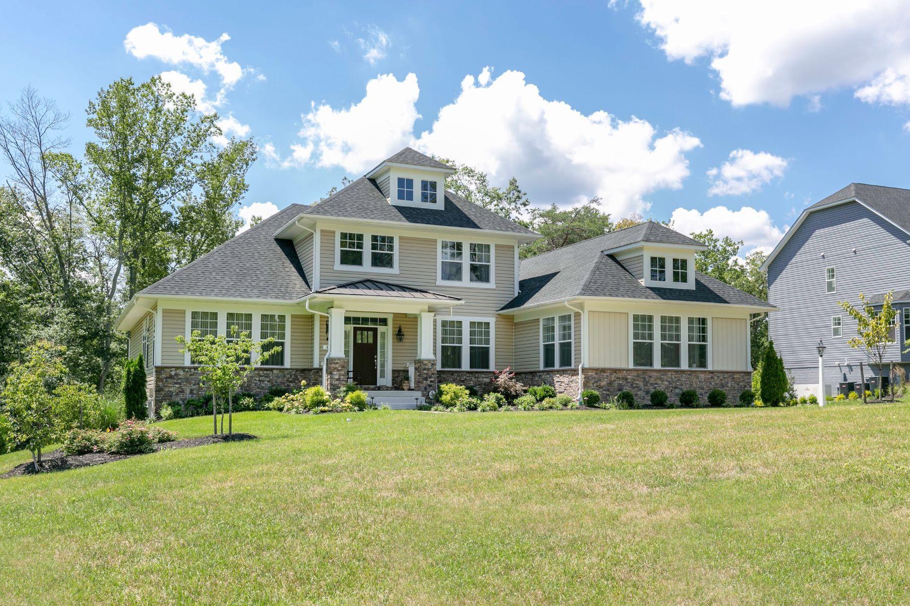 Single Family Homes por un Venta en Blue Heron Estates 405 Kathe Court Riva, Maryland 21140 Estados Unidos