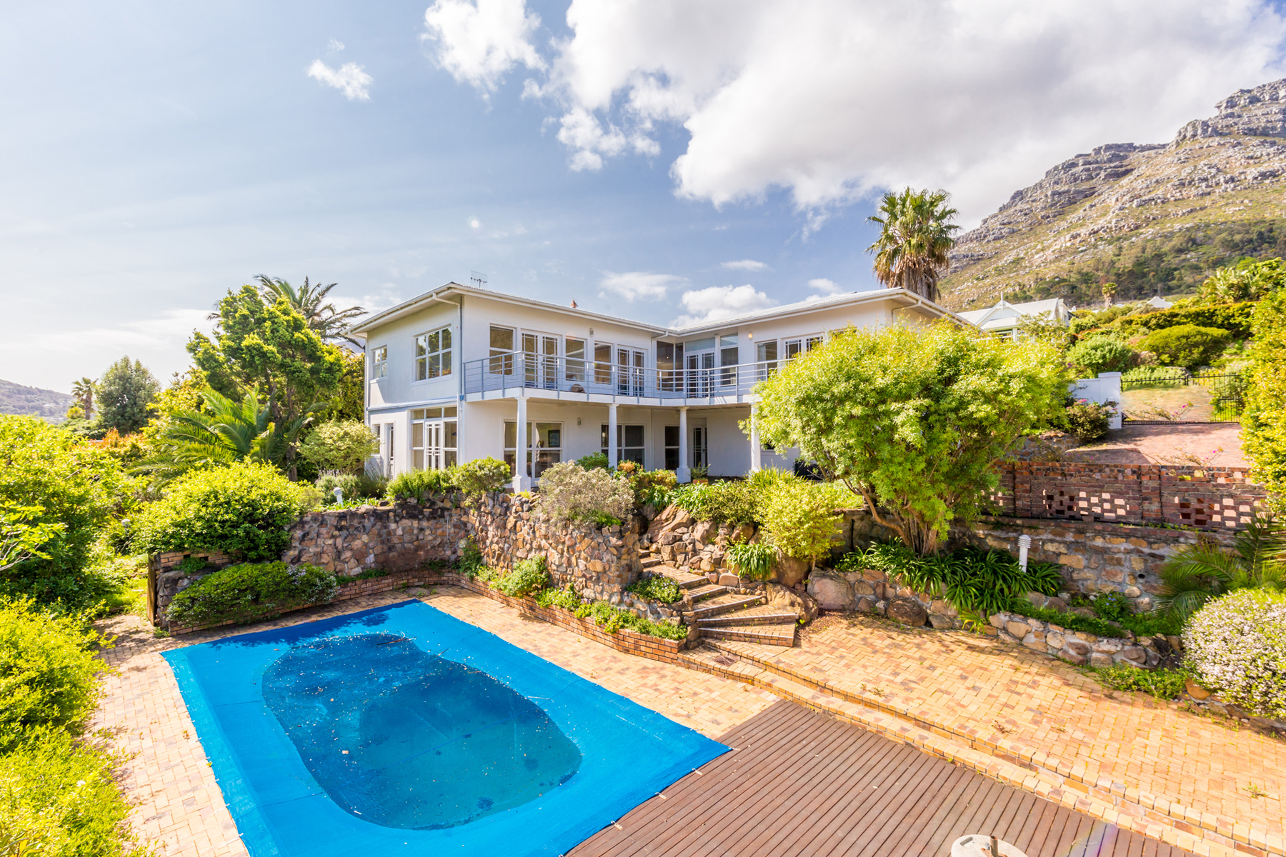 Vivienda multifamiliar por un Venta en Bergendal Hout Bay, Provincia Occidental Del Cabo, Sudáfrica