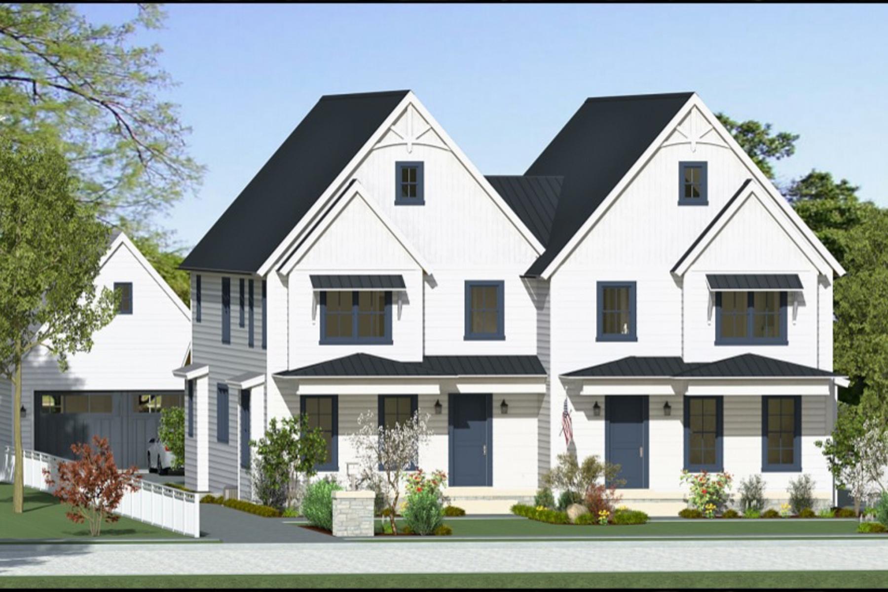 Single Family Homes for Sale at Birmingham 885 Redding Road Birmingham, Michigan 48009 United States