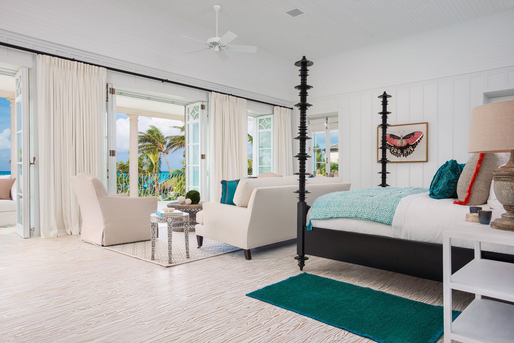 Additional photo for property listing at Coral Pavilion   Vacation Rental Coral House Drive Grace Bay, Providenciales TCI BWI Turks And Caicos Islands