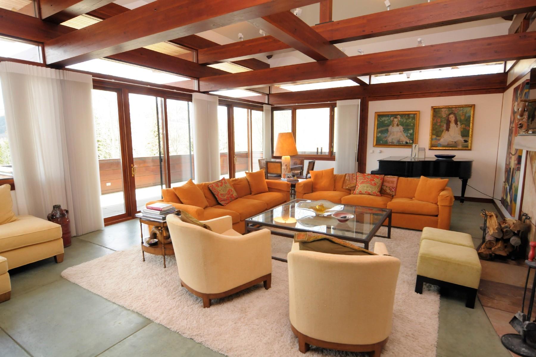 Частный односемейный дом для того Продажа на Bigwood Subdivision 175 Stoneridge Rd Ketchum, Айдахо, 83340 Соединенные Штаты