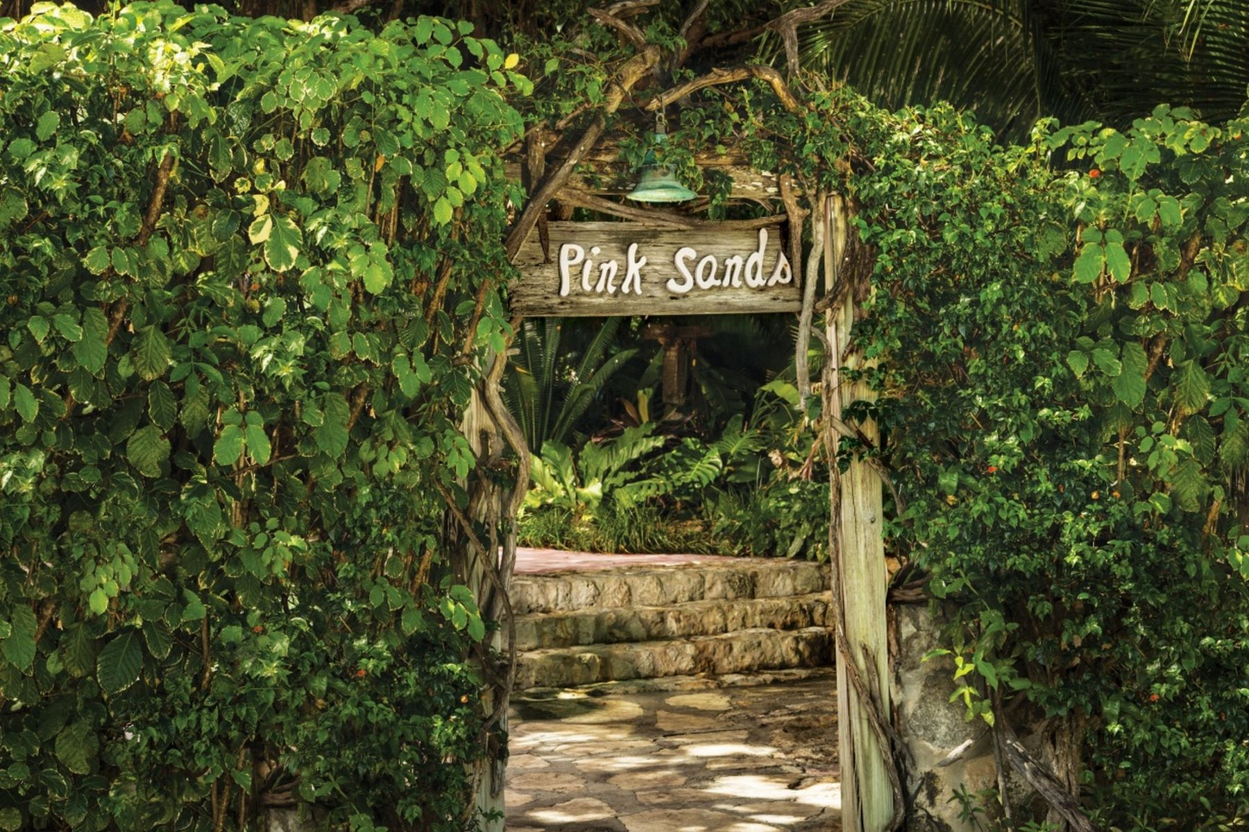 Additional photo for property listing at Providence House, Pink Sands Resort Harbour Island, Eleuthera Bahamas