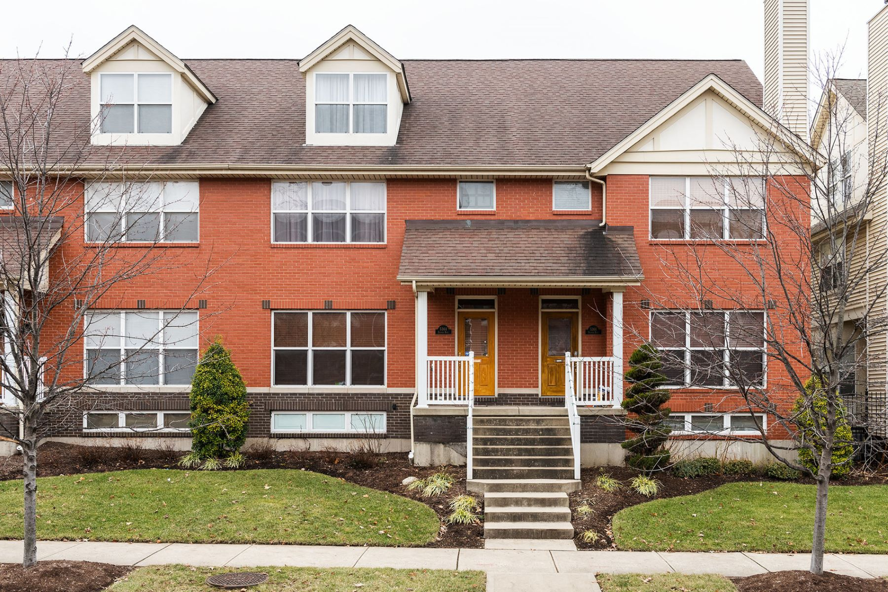 Property for Sale at Delmar Blvd 5364 Delmar Blvd St. Louis, Missouri 63112 United States