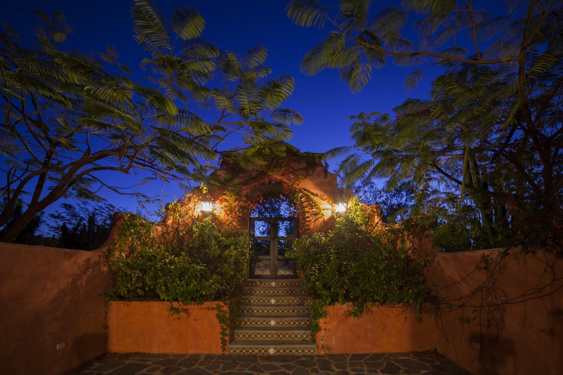 Additional photo for property listing at Rancho Espiritu Cabo San Lucas, Baja California Sur Mexico