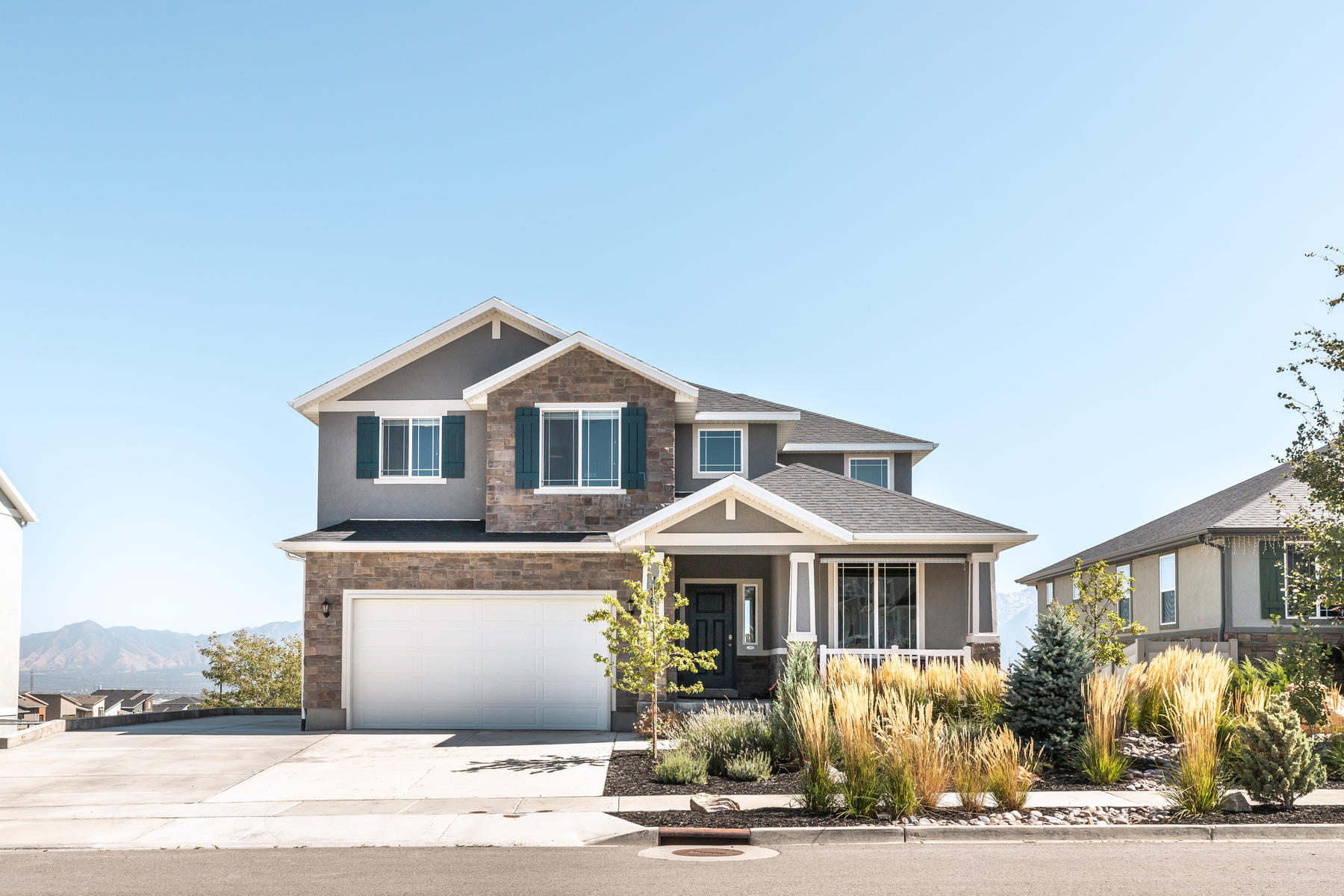 Single Family Homes for Sale at Practically Brand New 7907 S Beechgrove Drive, West Jordan, Utah 84081 United States