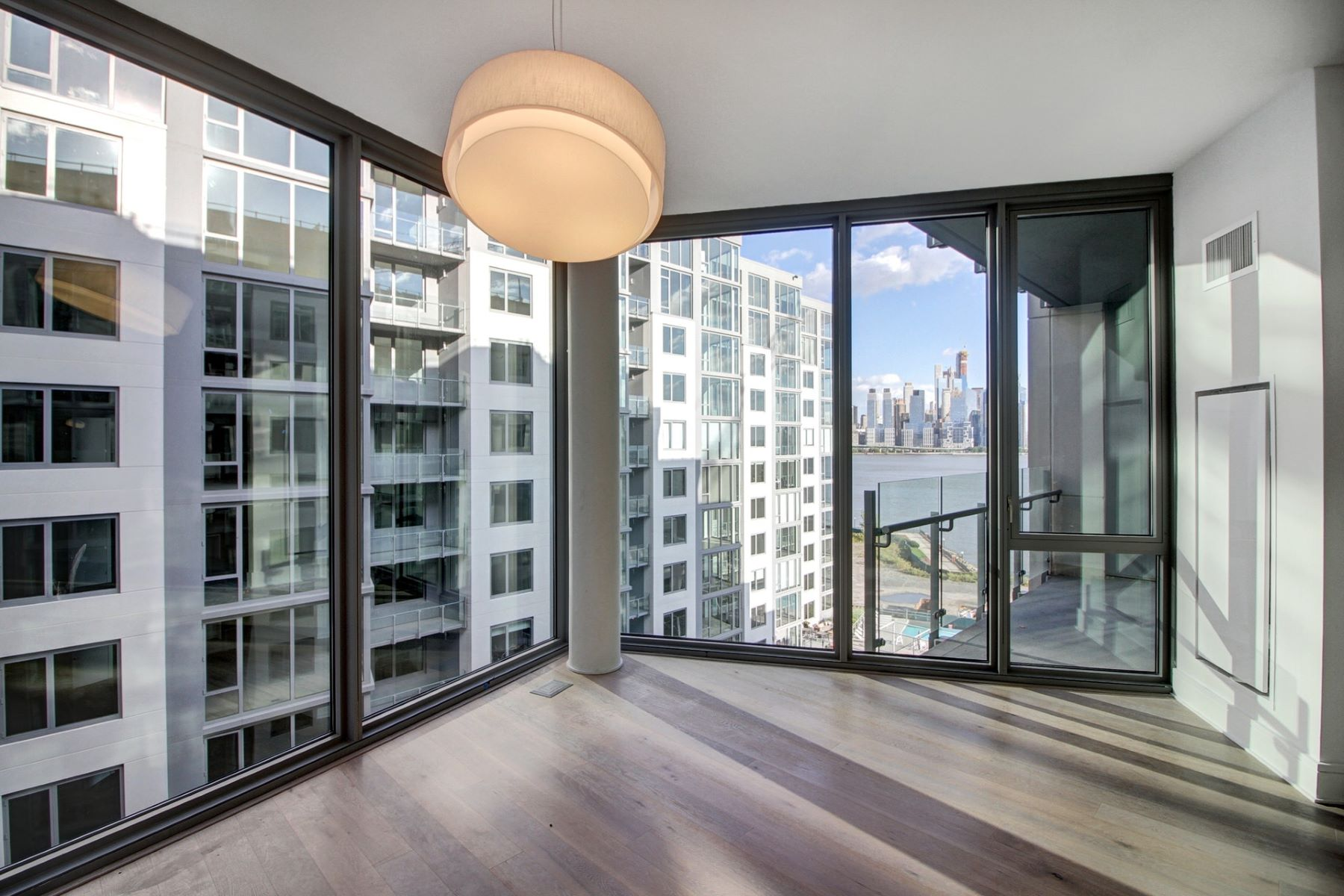 Condominium for Sale at Nine on The Hudson 9 Avenue at Port Imperial #714, West New York, New Jersey 07093 United States