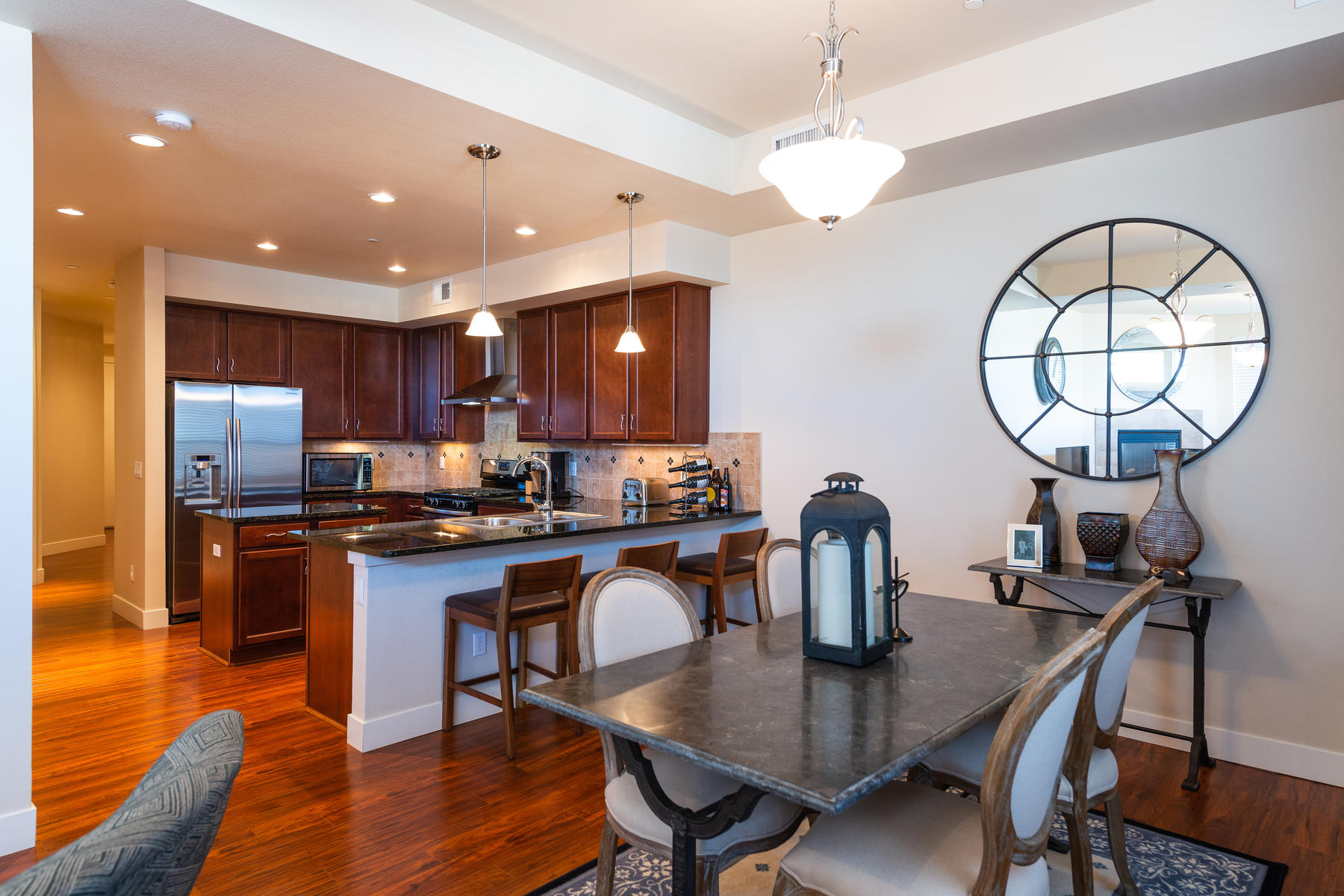 Condominium for Active at Beautiful Condo In Awesome Central Location 1488 Madison St #302 Denver, Colorado 80206 United States