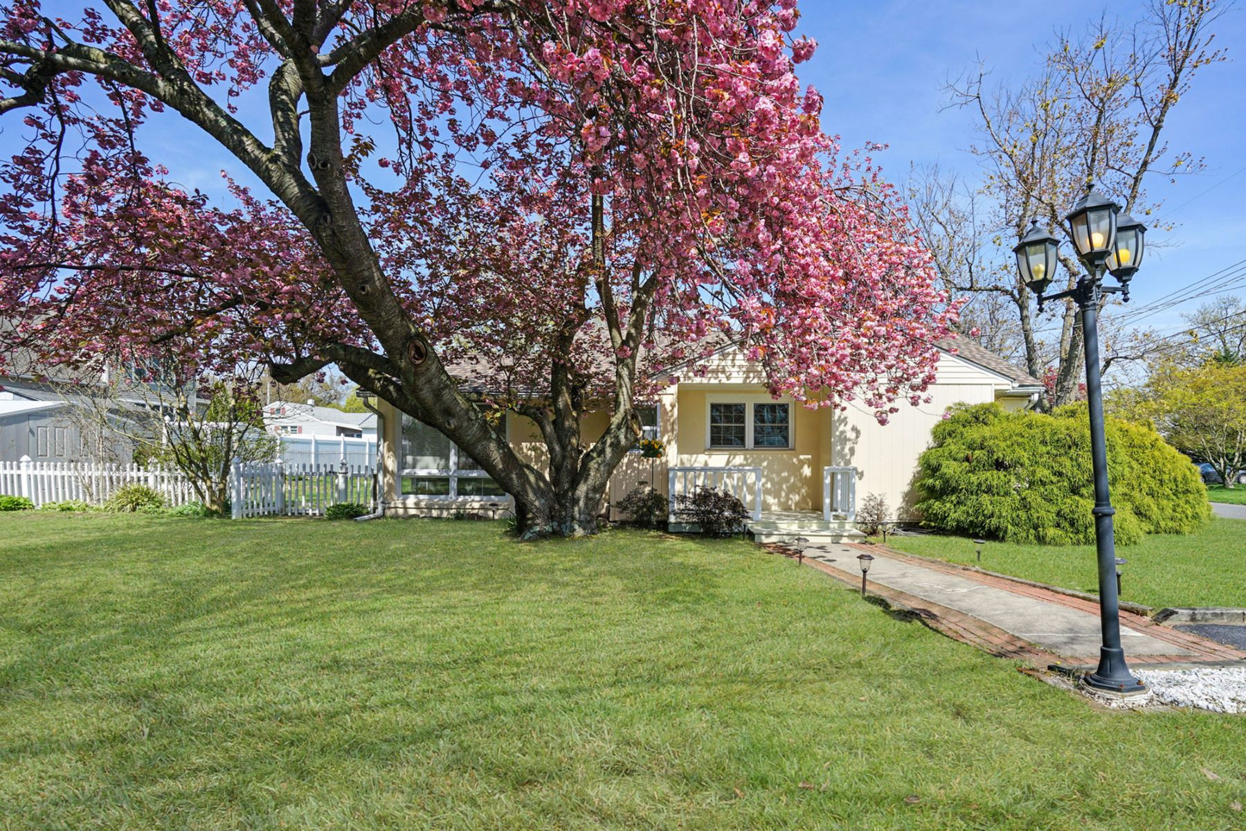 Single Family Homes for Sale at Imperial Park 2907 Grant Street Wall, New Jersey 07719 United States