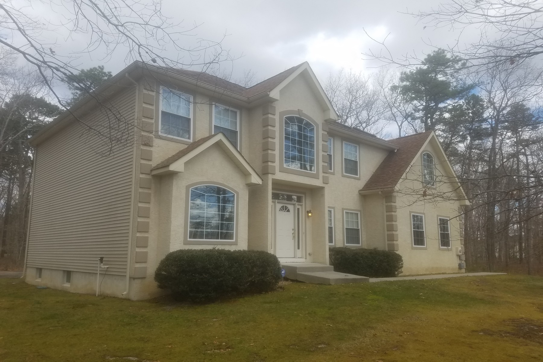 Single Family Home for Sale at 407 S 2nd Street 407 S 2nd Ave, Galloway, New Jersey 08205 United States