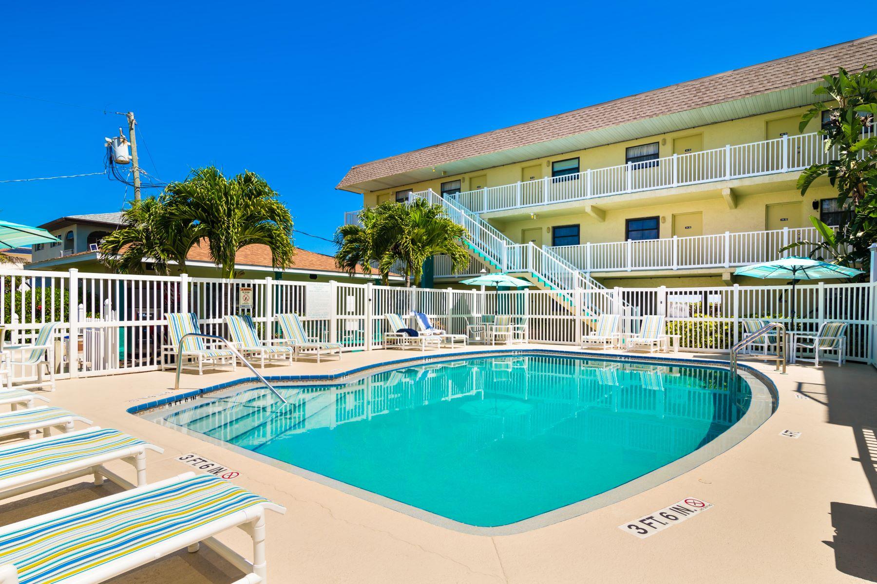Tuckaway Shores 1441 S. Miramar Avenue #328 Indialantic, Florida 32903 Estados Unidos