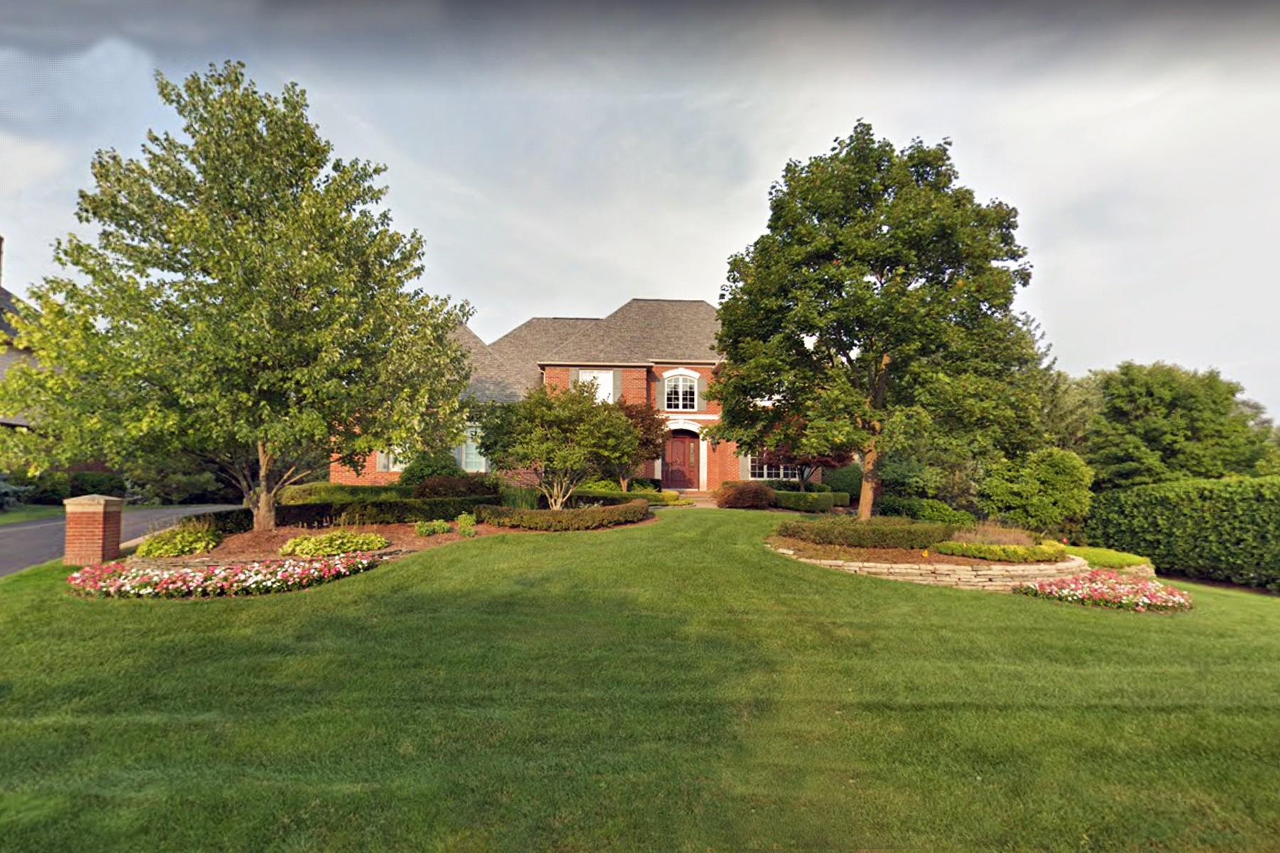 Single Family Homes for Sale at Bloomfield Hills 2551 Ginger Court Bloomfield Hills, Michigan 48304 United States