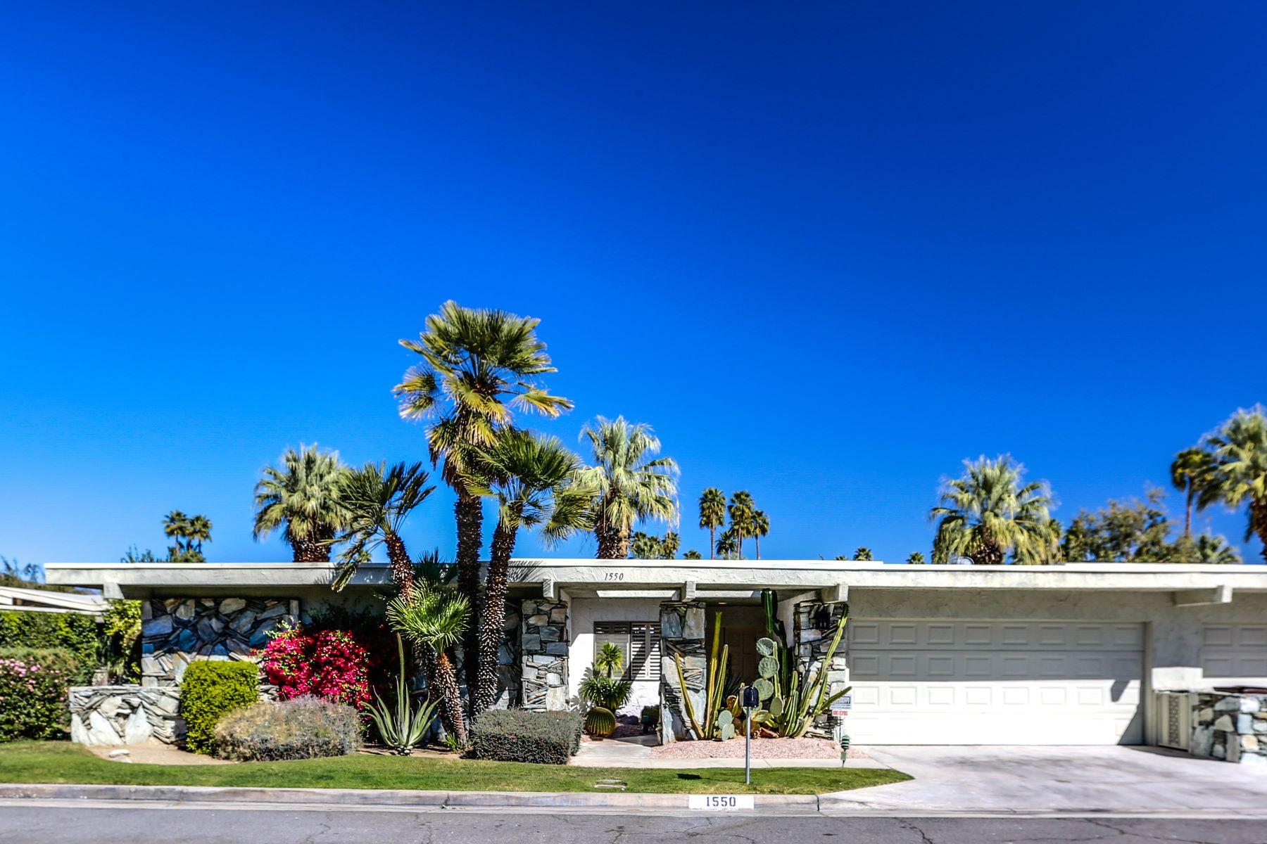 Eigentumswohnung für Verkauf beim 1550 Paseo Vida Palm Springs, Kalifornien, 92264 Vereinigte Staaten