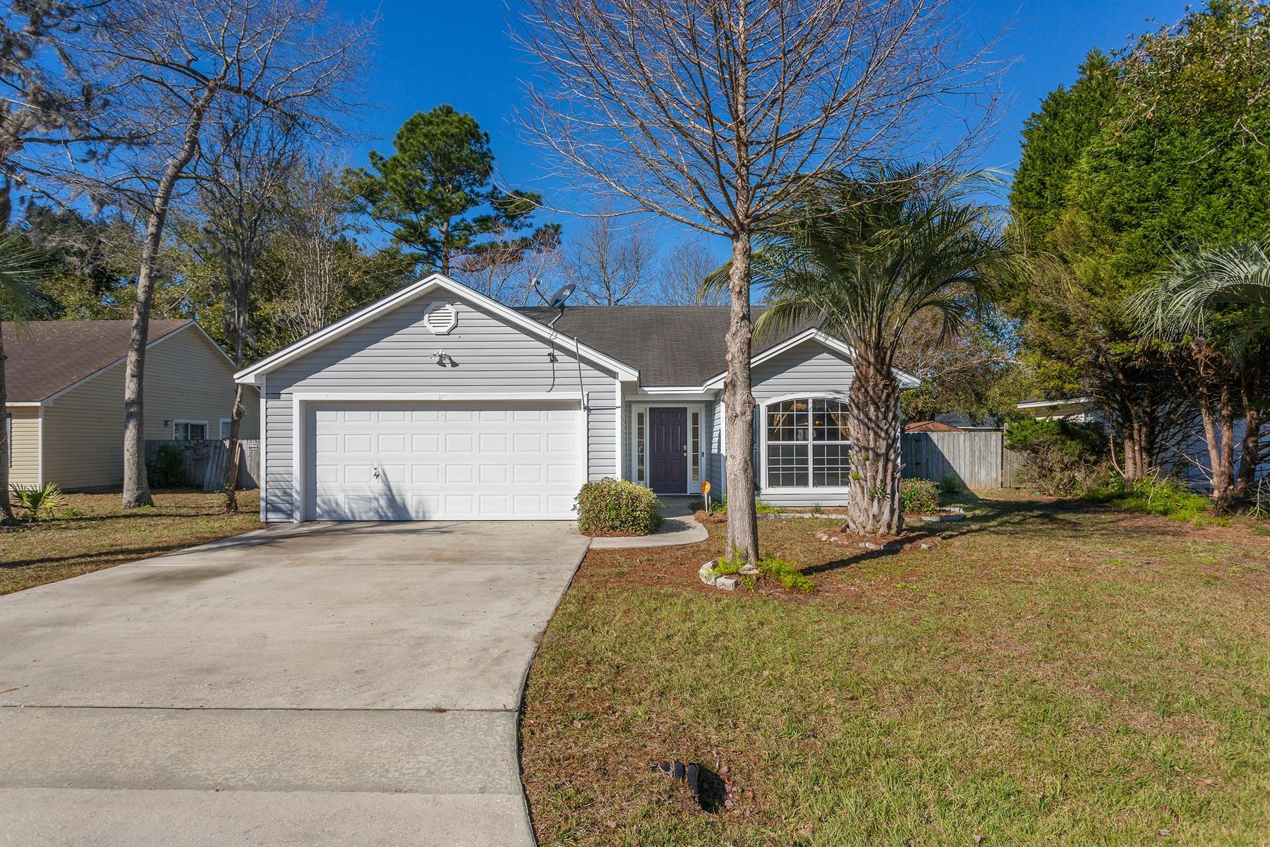 Villa per Vendita alle ore 226 Teakwood Court 226 Teakwood Court Brunswick, Georgia 31525 Stati Uniti