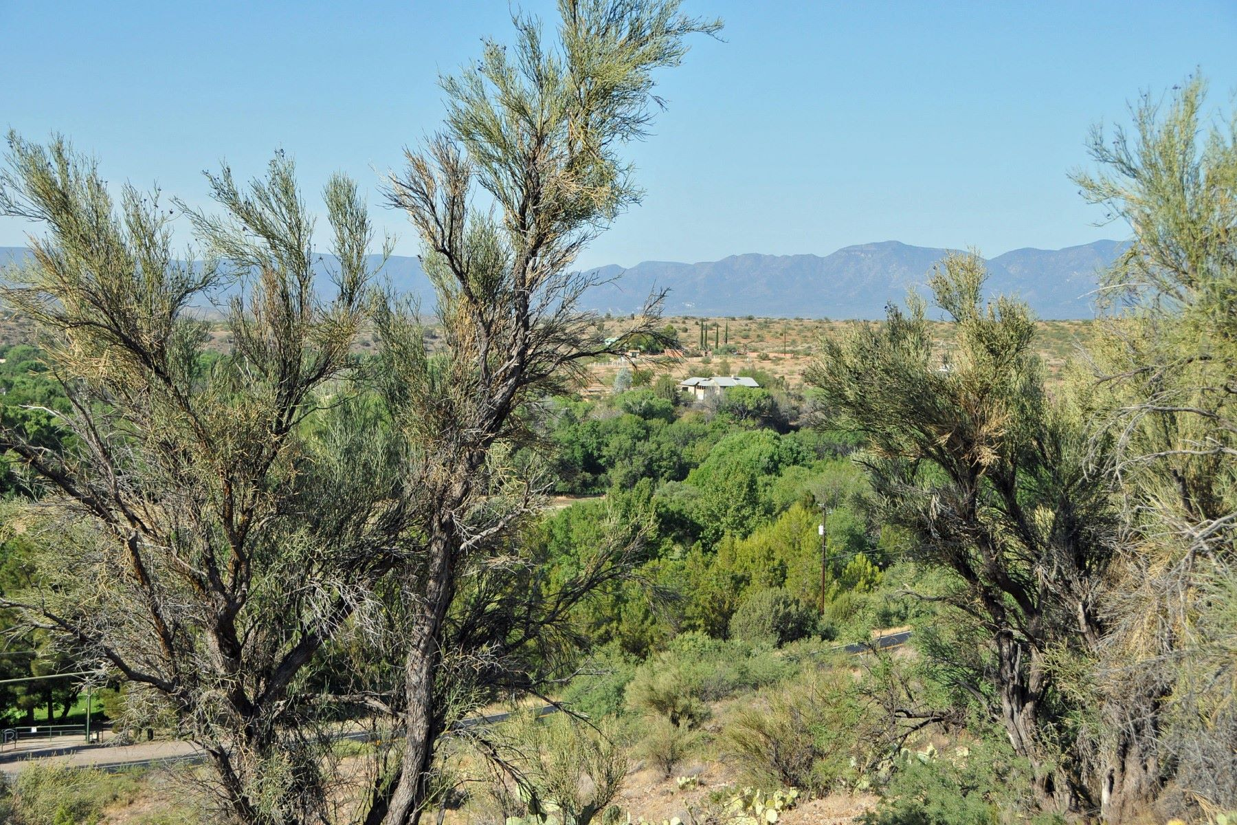 Land for Active at Beautiful Page Springs land 12515 E Cielo Vista Cornville, Arizona 86325 United States