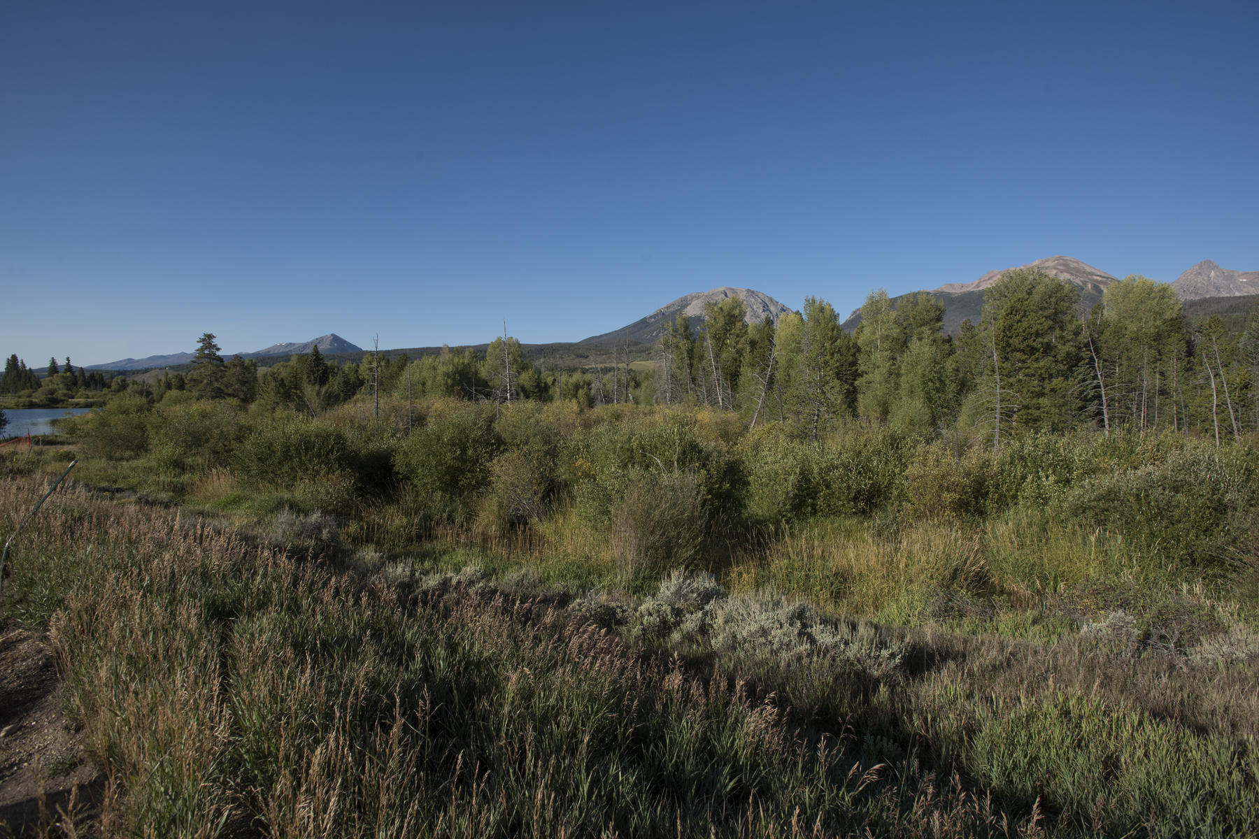 Additional photo for property listing at Waters at Silver Trout 58 Fenwick Lane Lot 26 Silverthorne, Colorado 80497 United States