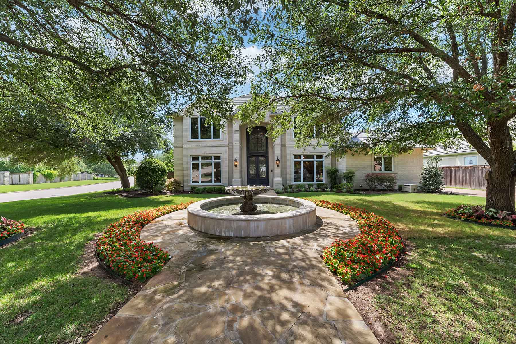 Single Family Home for Rent at 6528 Turnberry Drive 6528 Turnberry Drive Fort Worth, Texas 76132 United States