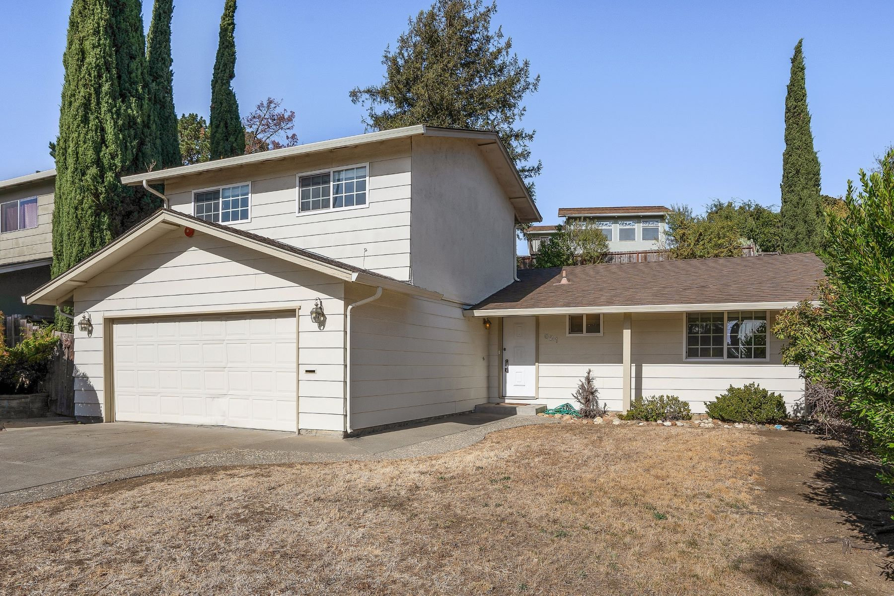 Single Family Homes for Sale at Minutes From Charming Downtown Benicia 521 Viewmont Street Benicia, California 94510 United States