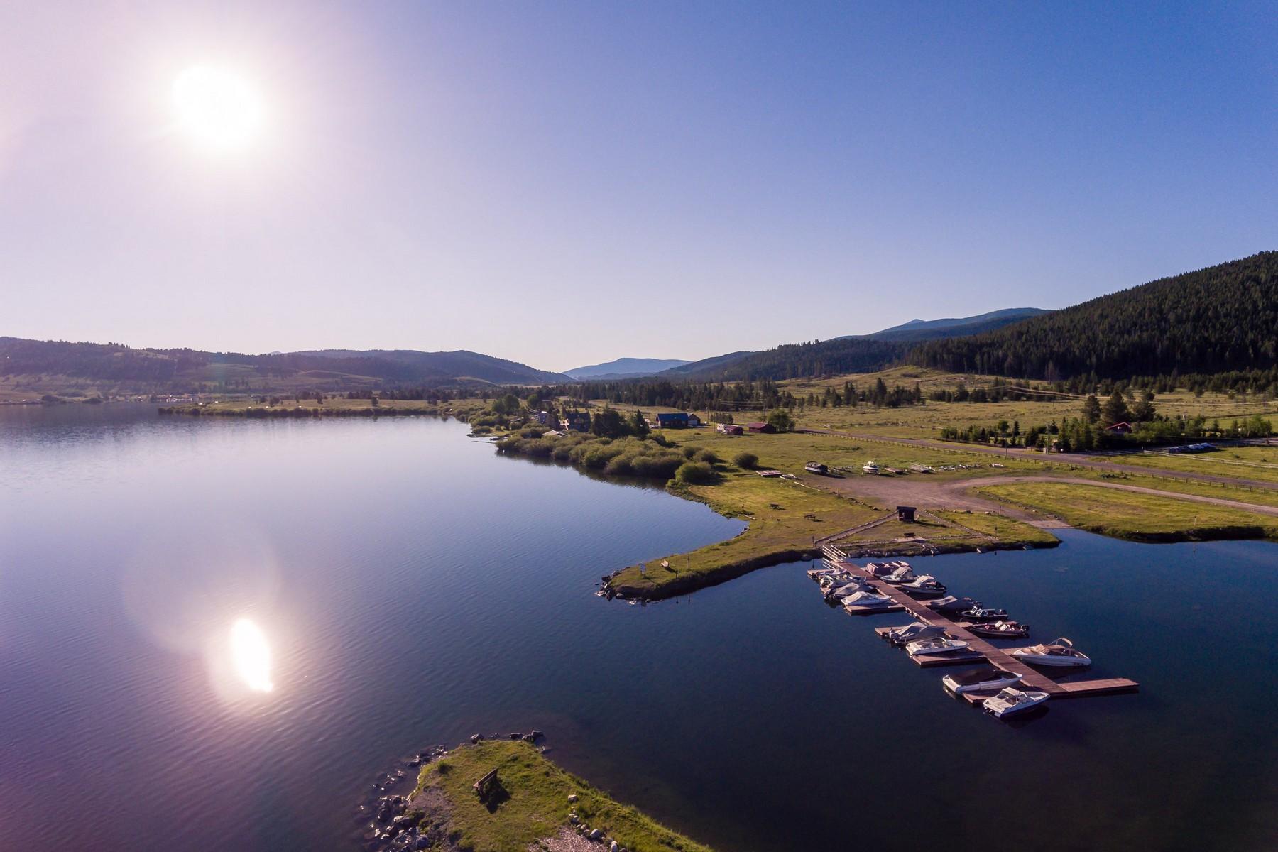Terreno per Vendita alle ore Lot 10 Manna Vista, Anaconda, MT 59711 Lot 10 Manna Vista Anaconda, Montana, 59711 Stati Uniti