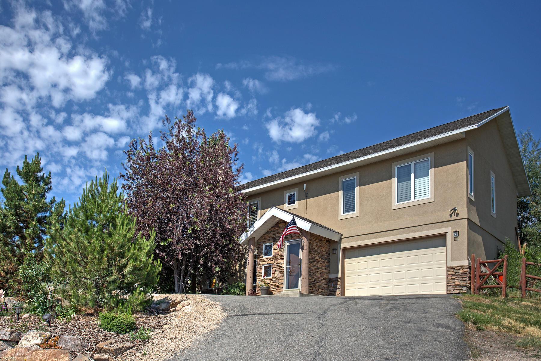 Vivienda unifamiliar por un Venta en Room to Roam in Highland Estates 6103 N Fairview Dr Park City, Utah, 84098 Estados Unidos