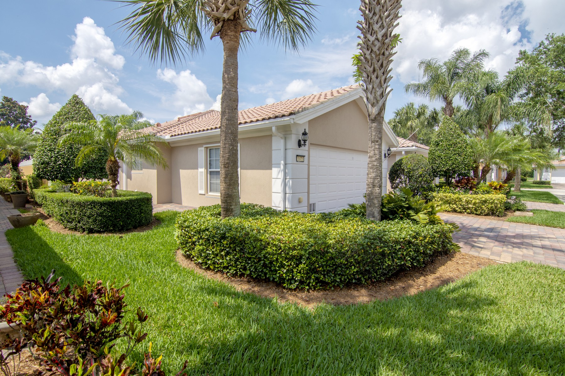 Single Family Home for Sale at You Can Have It All 5675 Dominica St Vero Beach, Florida 32967 United States