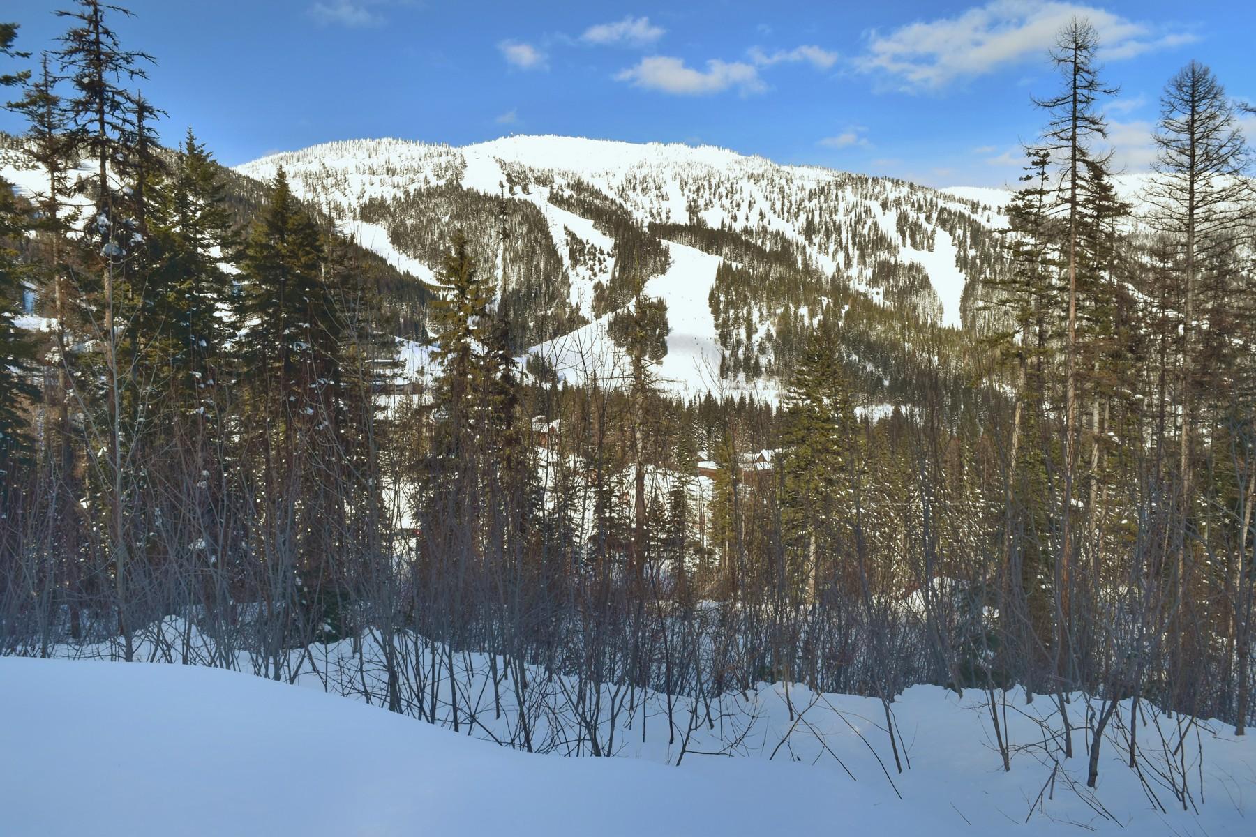 土地 為 出售 在 158 Ridge Run Dr , Whitefish, MT 59937 158 Ridge Run Dr, Whitefish, 蒙大拿州, 59937 美國