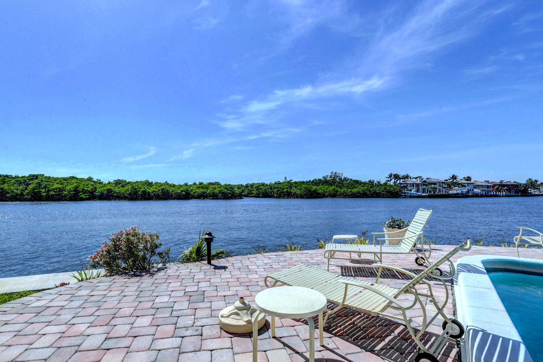 townhouses for Active at 1003 Bel Air Drive Highland Beach, Florida 33487 United States
