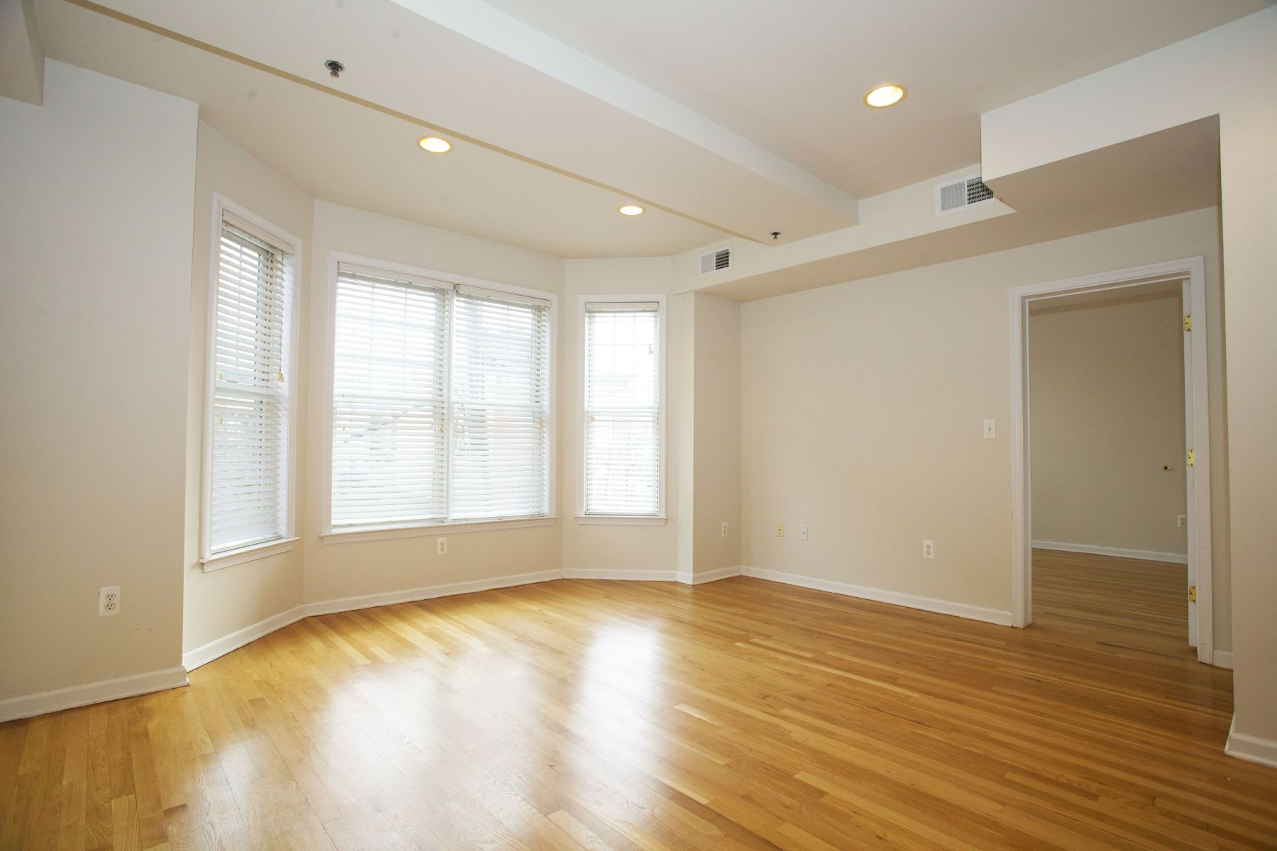 Condominium for Rent at Hoboken Two Bedroom Two Bath with PARKING 704 Clinton Street #3D Hoboken, New Jersey 07030 United States