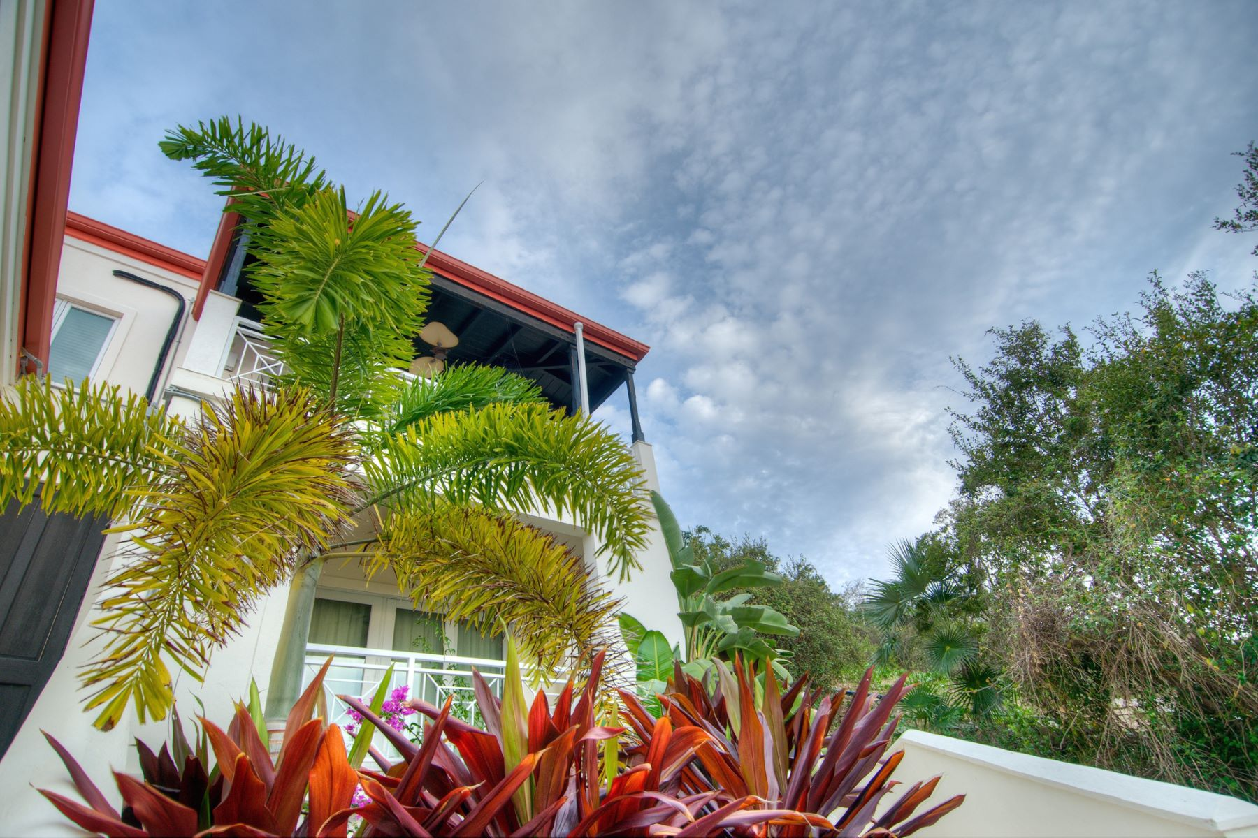 Additional photo for property listing at Ixora Villa Little Scrub, Île Scrub Iles Vierges Britanniques