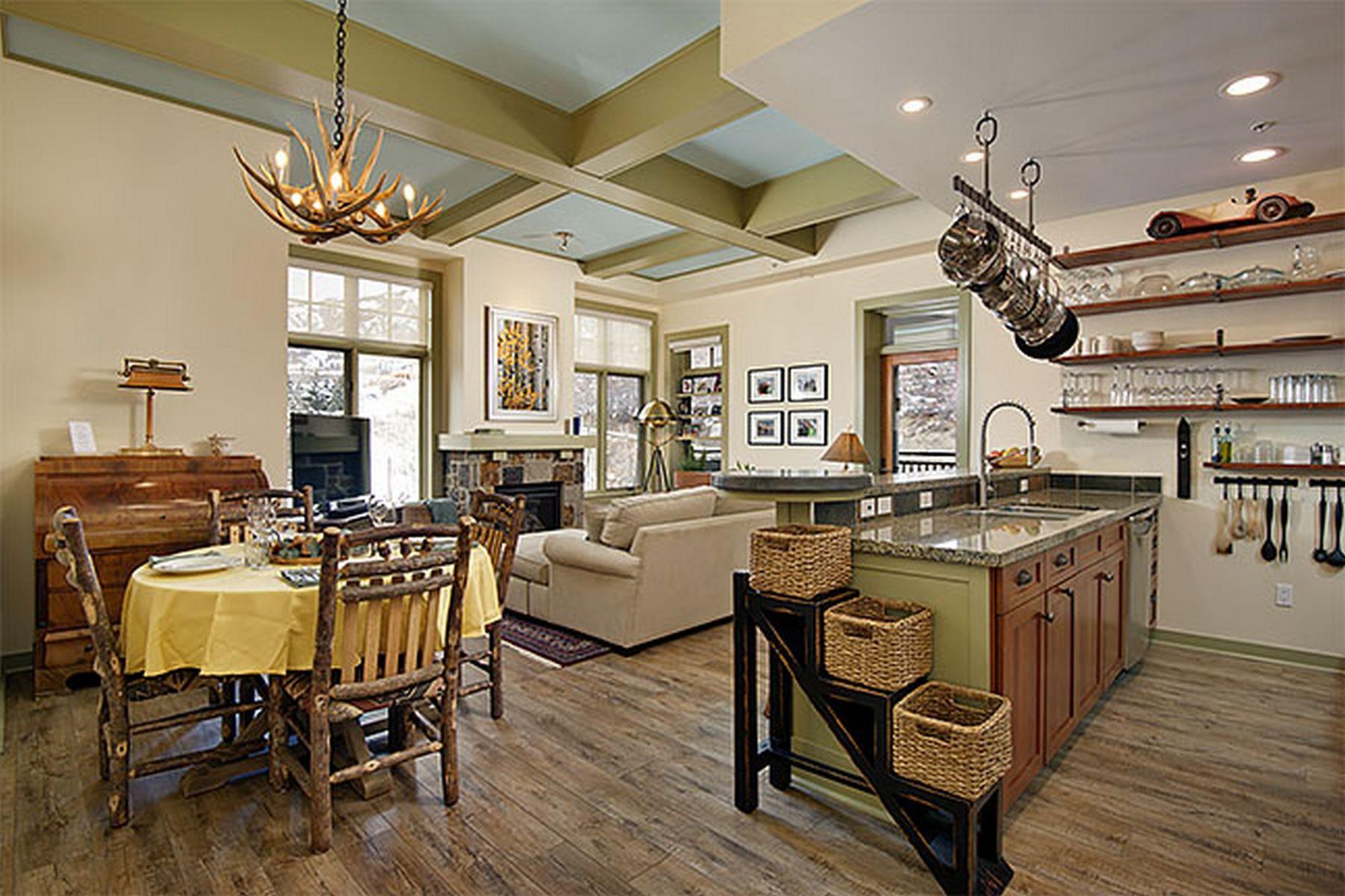 Condominiums для того Продажа на Capitol Peak 60 Carriage Way #3127, Snowmass Village, Колорадо 81615 Соединенные Штаты
