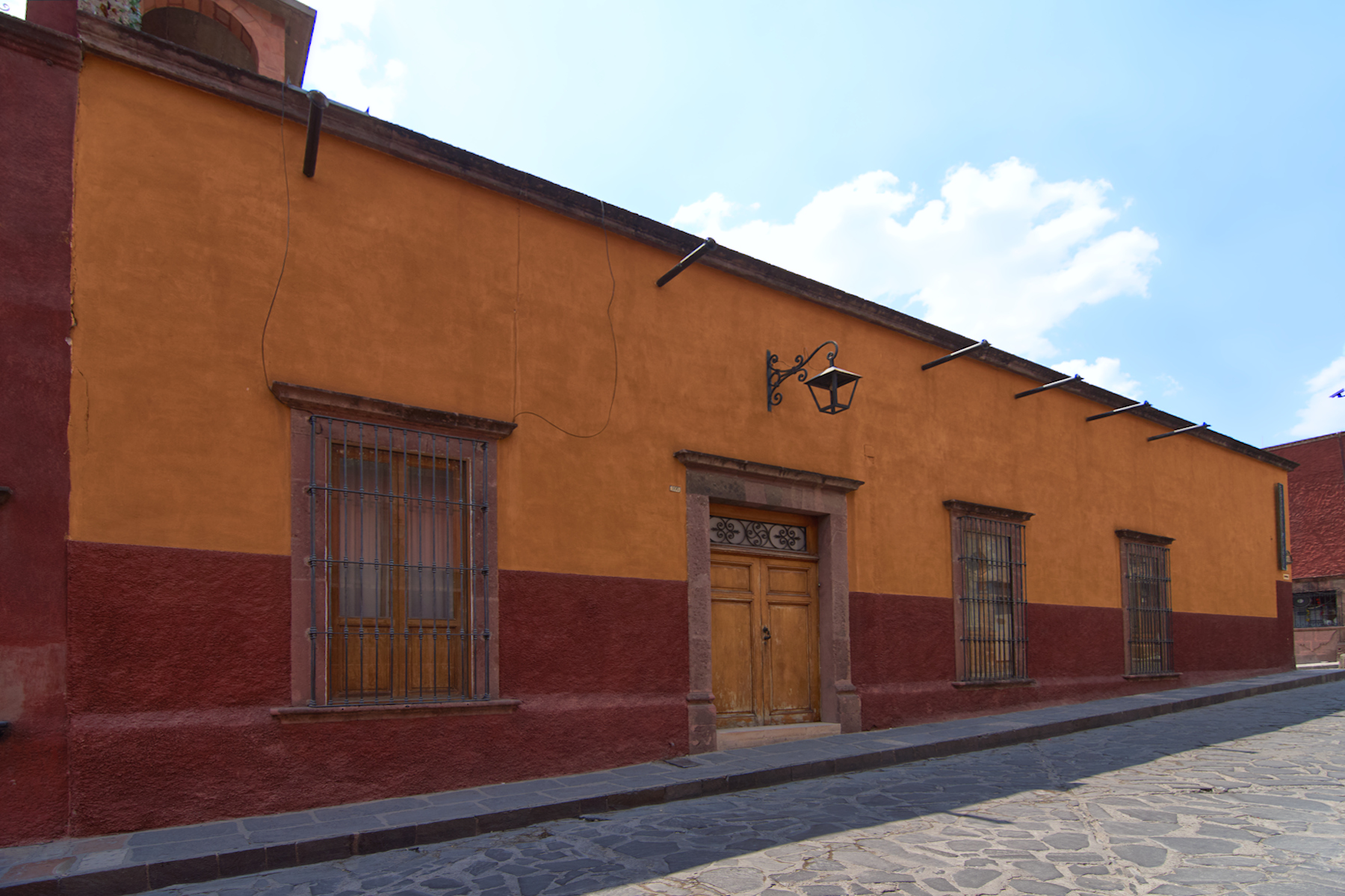 Casa Unifamiliar por un Venta en Casona Macias San Miguel De Allende, Guanajuato, 37700 México
