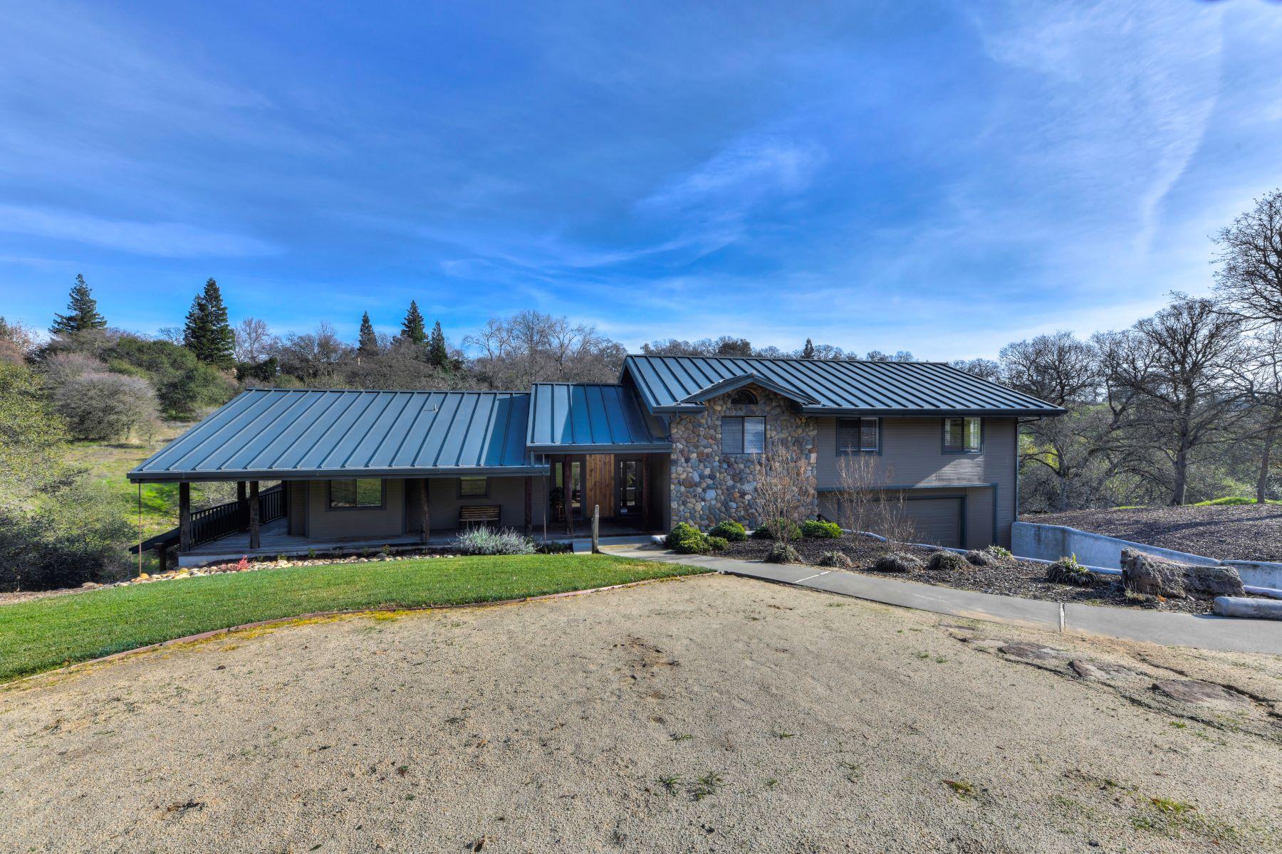 独户住宅 为 销售 在 130 Prospector Court, Folsom, CA 95630 130 Prospector Court Folsom, 加利福尼亚州 95630 美国