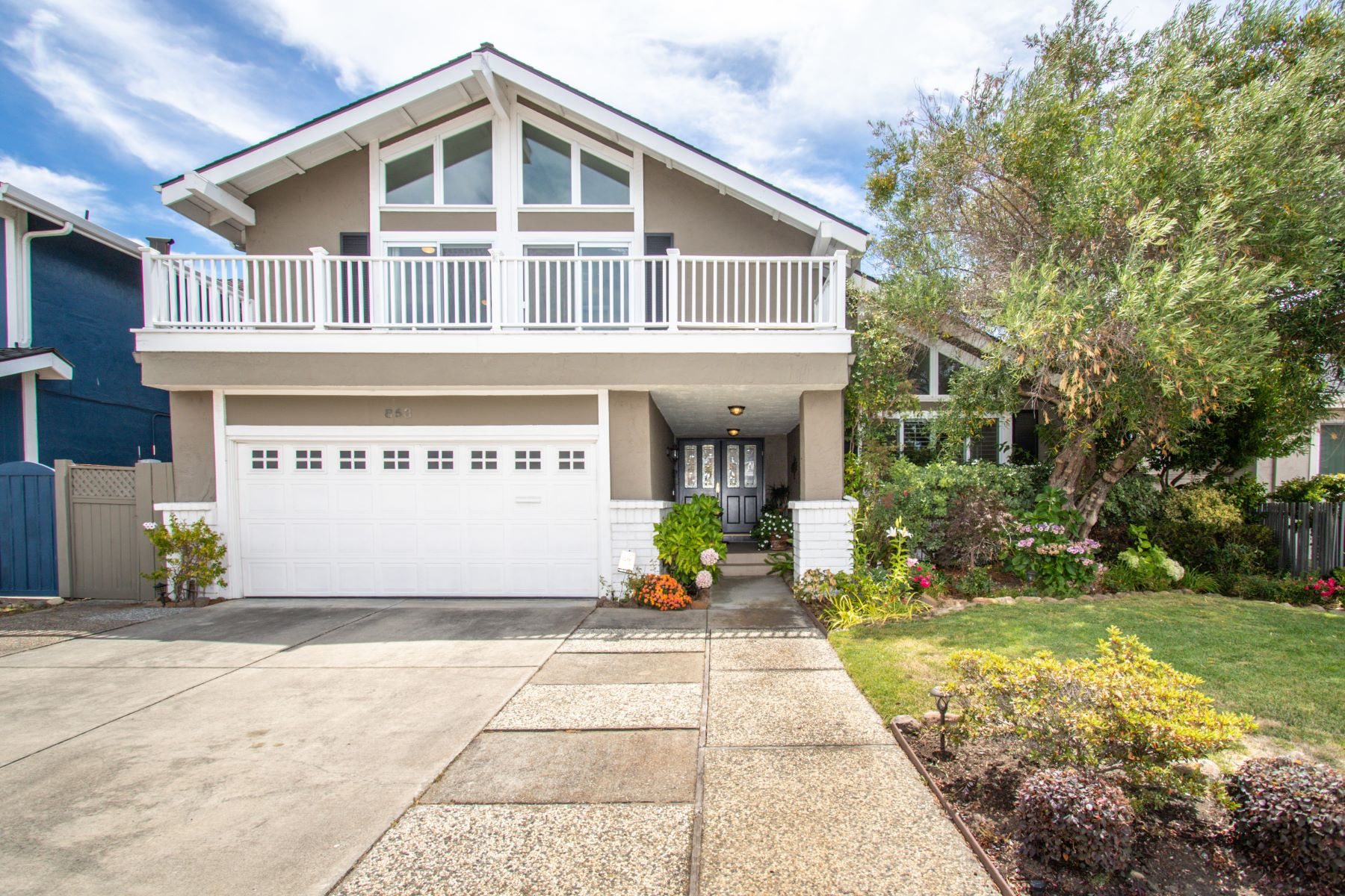 Single Family Homes for Active at Spacious Home in Desirable Foster City Neighborhood 853 Arcturus Circle Foster City, California 94404 United States