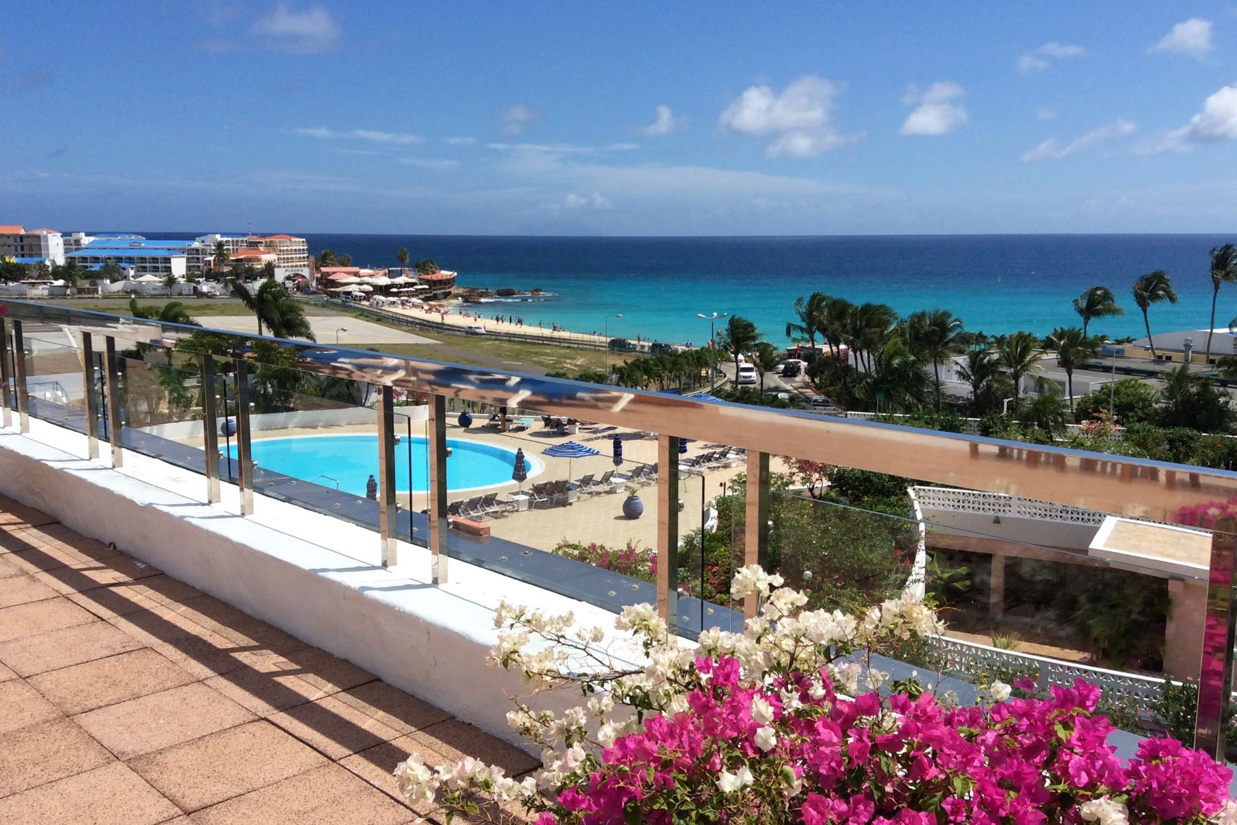 Apartments for Sale at La Terrasse Penthouse Maho, Cities In Sint Maarten St. Maarten